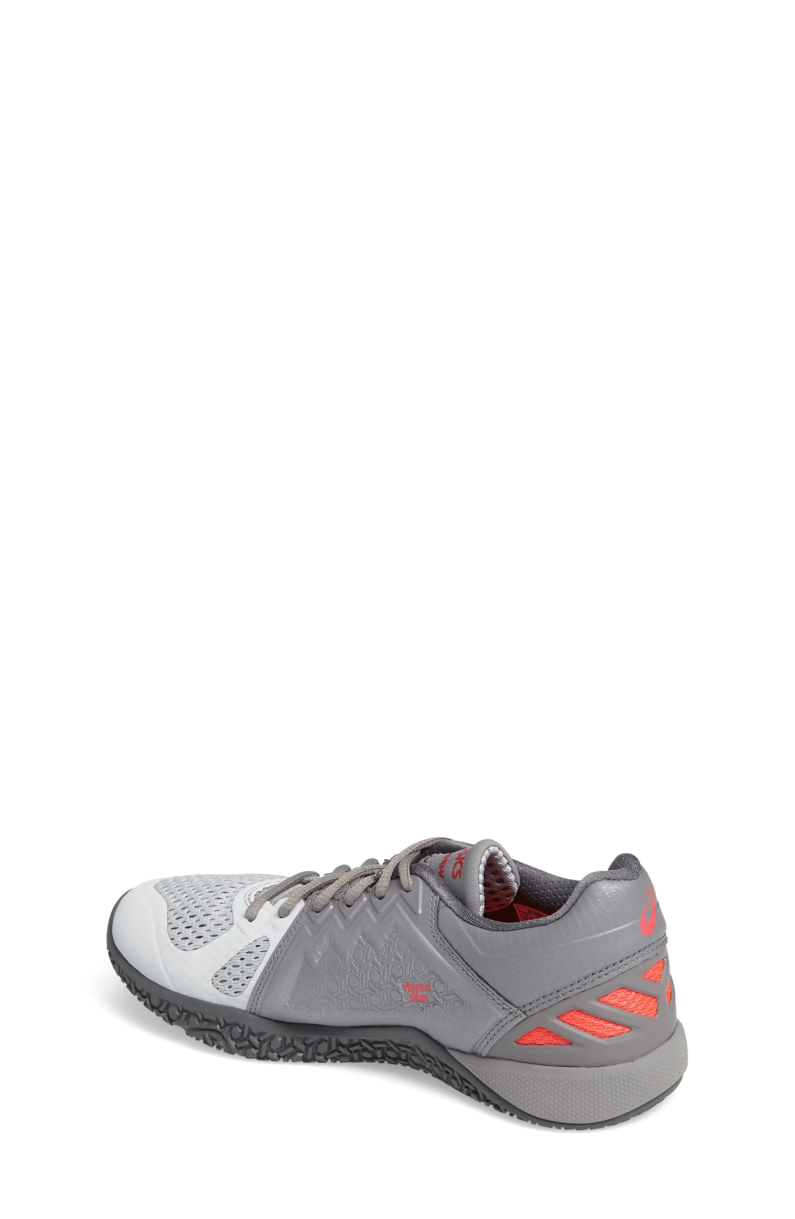 ASICS Conviction X Training Shoe,                             Alternate thumbnail 2, color,                             096