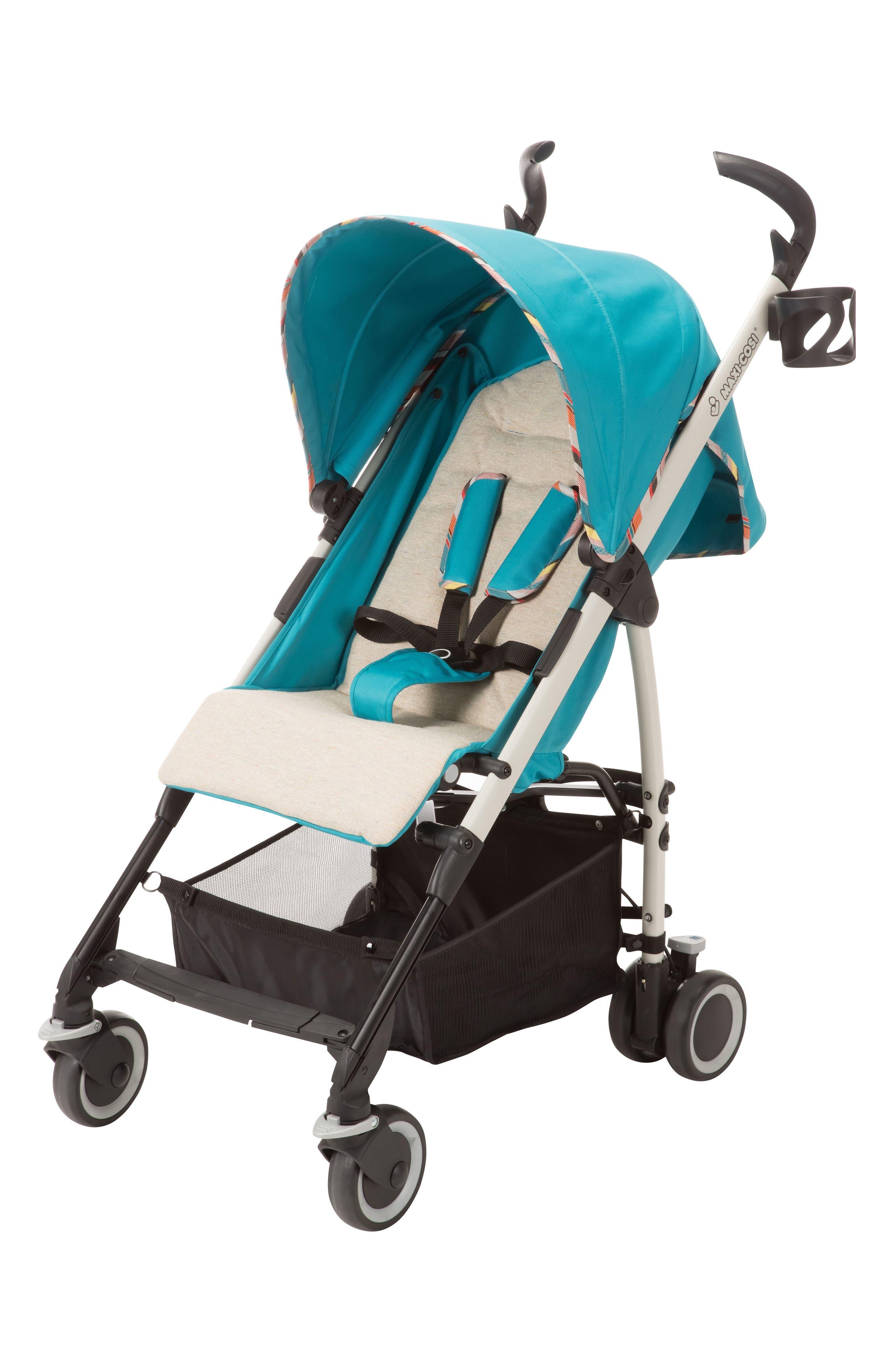 Kaia<sup>™</sup> Compact Stroller,                             Main thumbnail 1, color,
