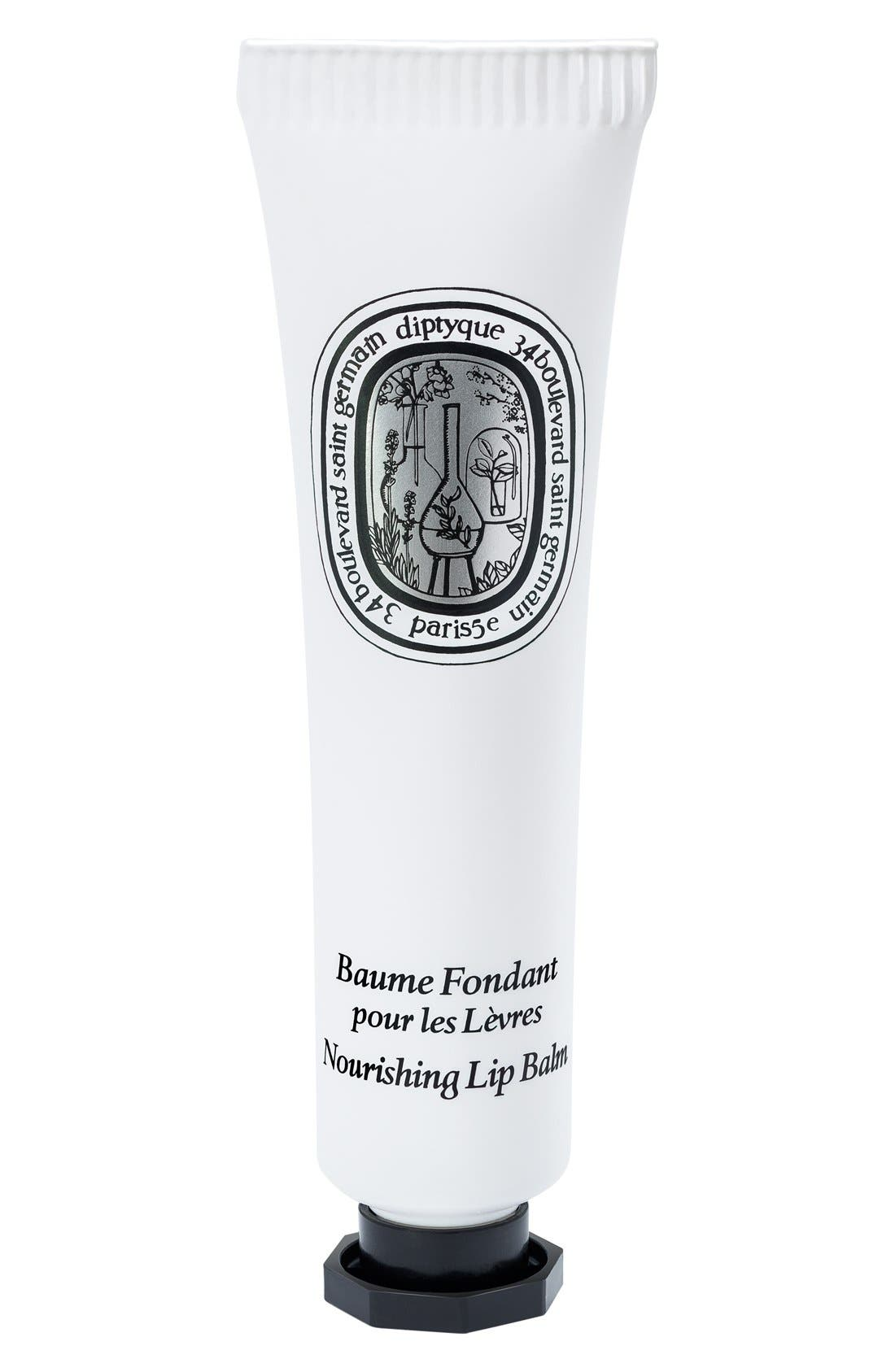 Nourishing Lip Balm,                         Main,                         color, NO COLOR