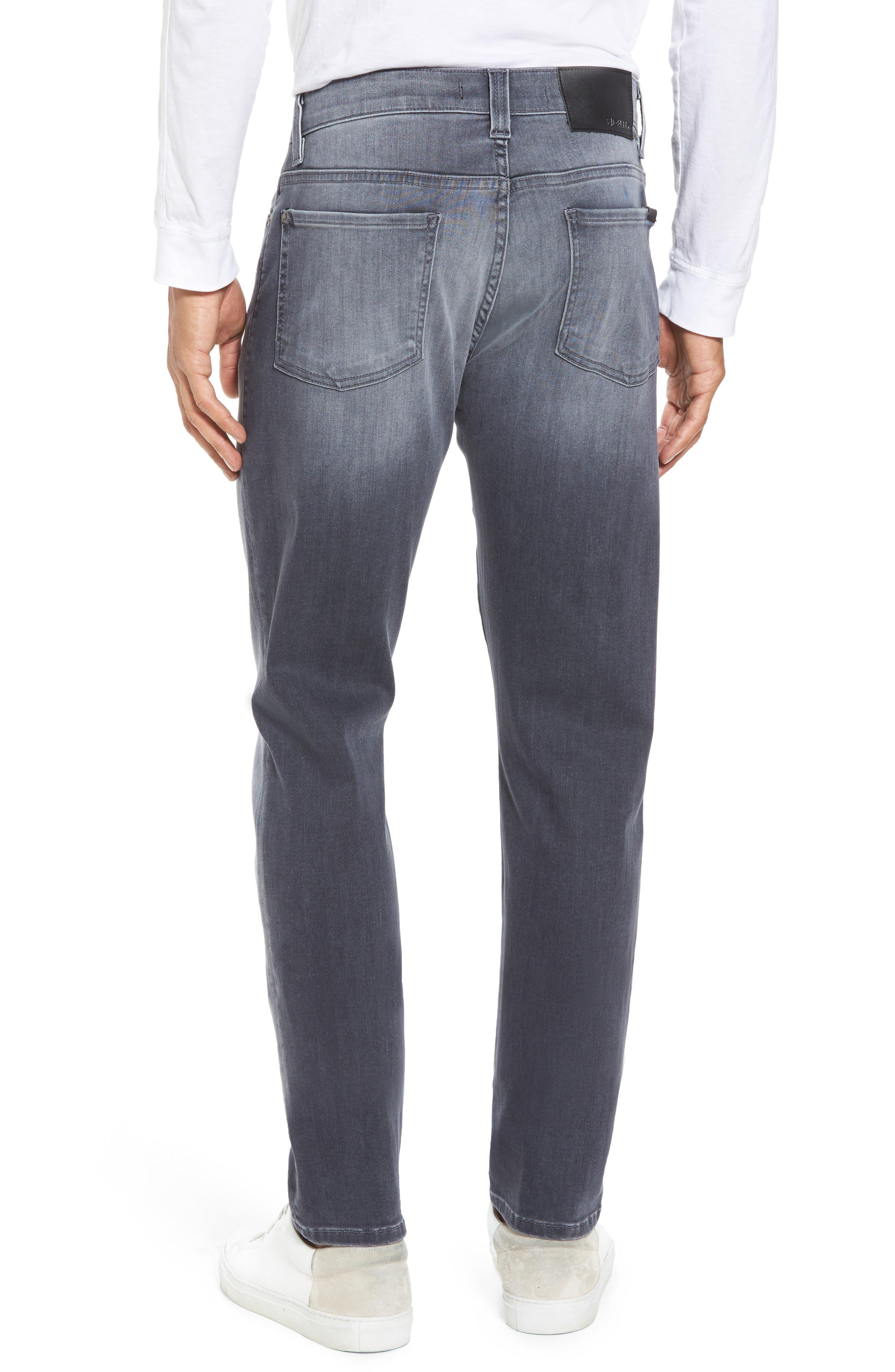 Torino Slim Fit Jeans,                             Alternate thumbnail 2, color,                             020