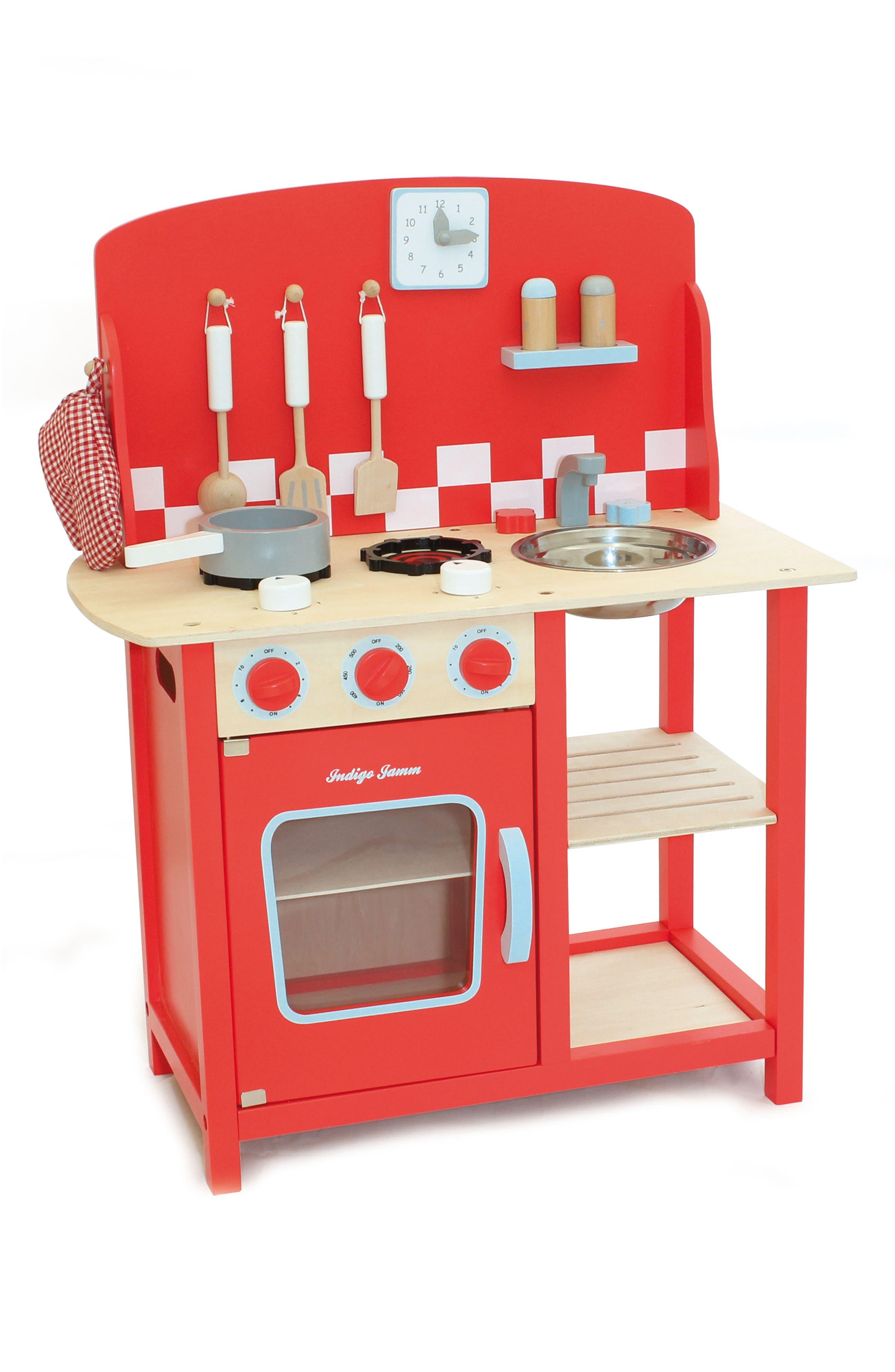 Kitchenette Diner,                         Main,                         color, 600