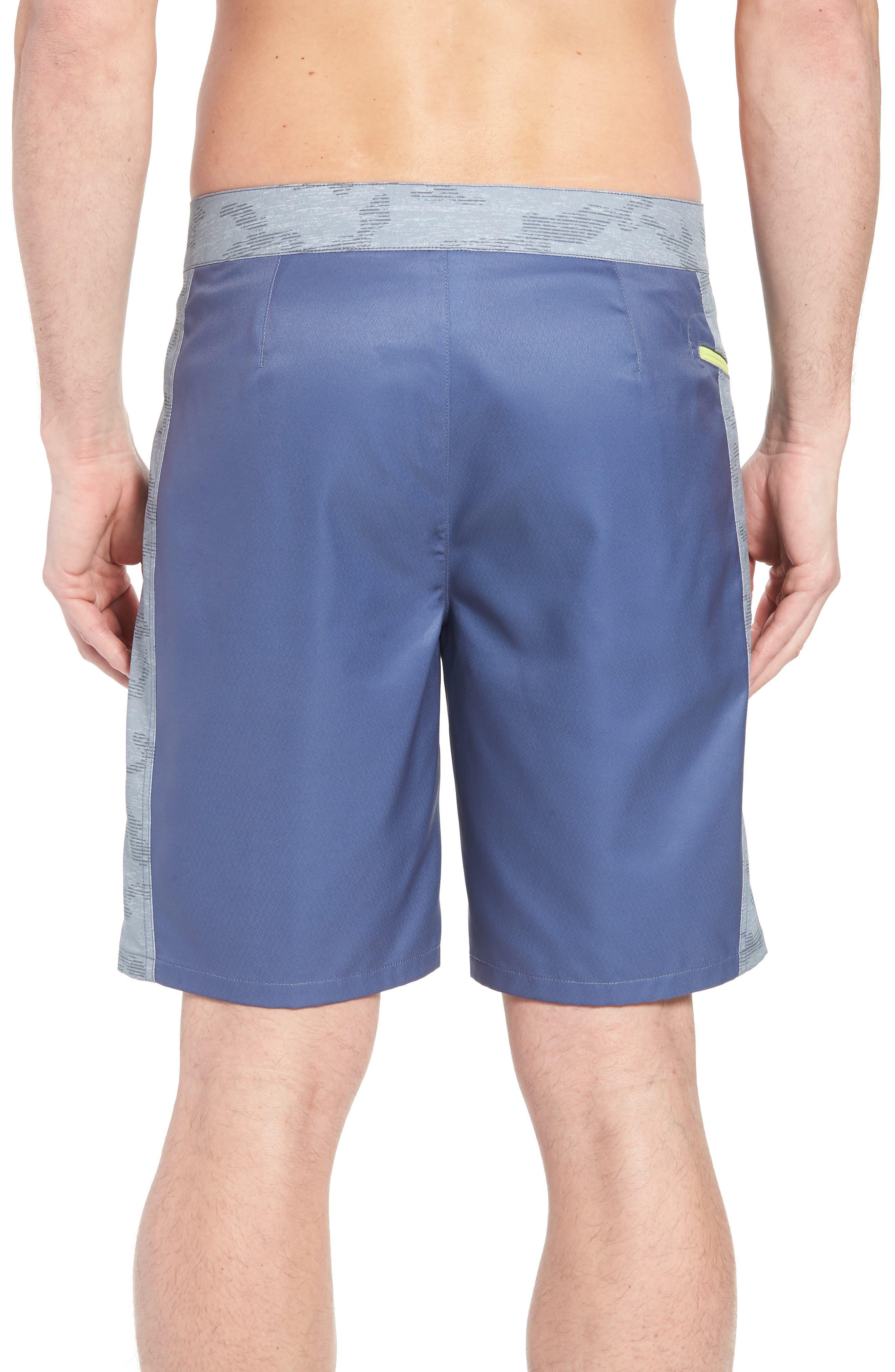 Camo Board Shorts,                             Alternate thumbnail 2, color,                             068