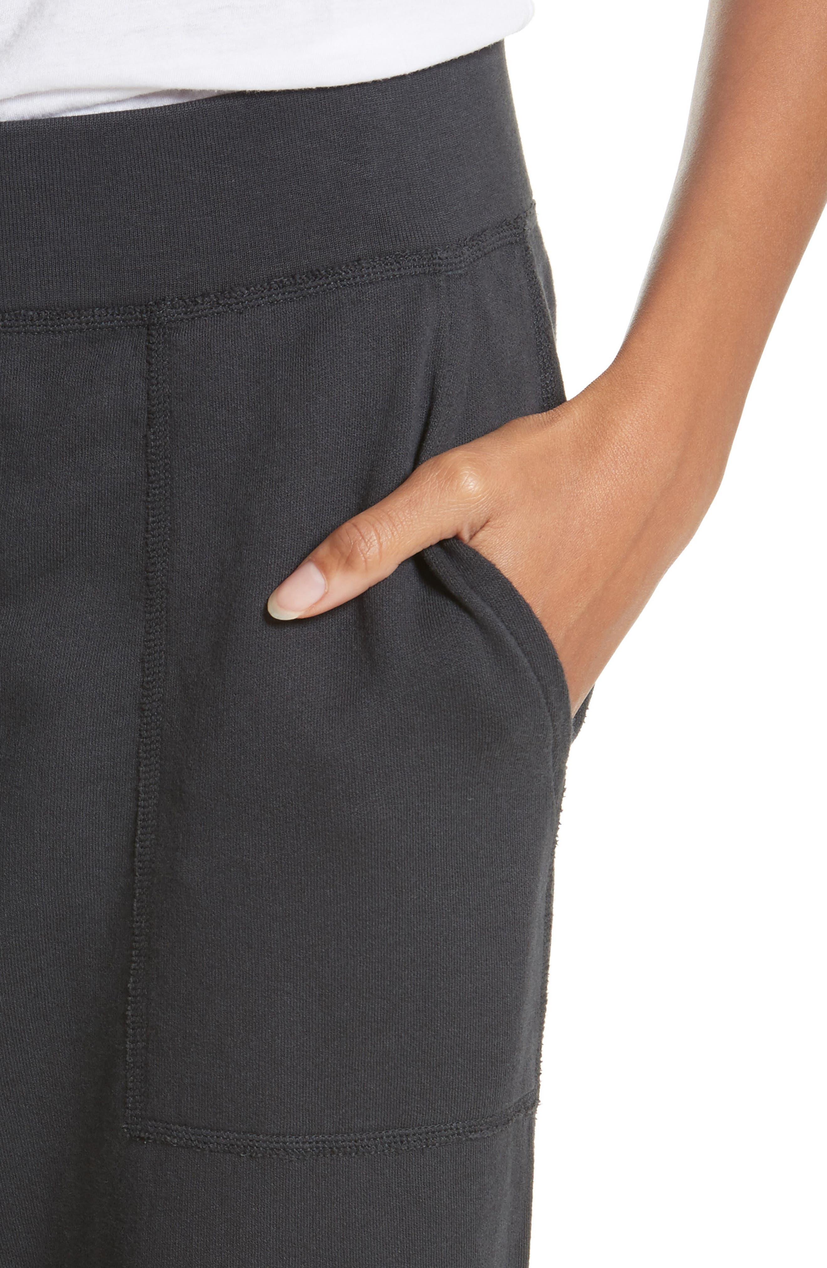 Scout Pants,                             Alternate thumbnail 4, color,                             001