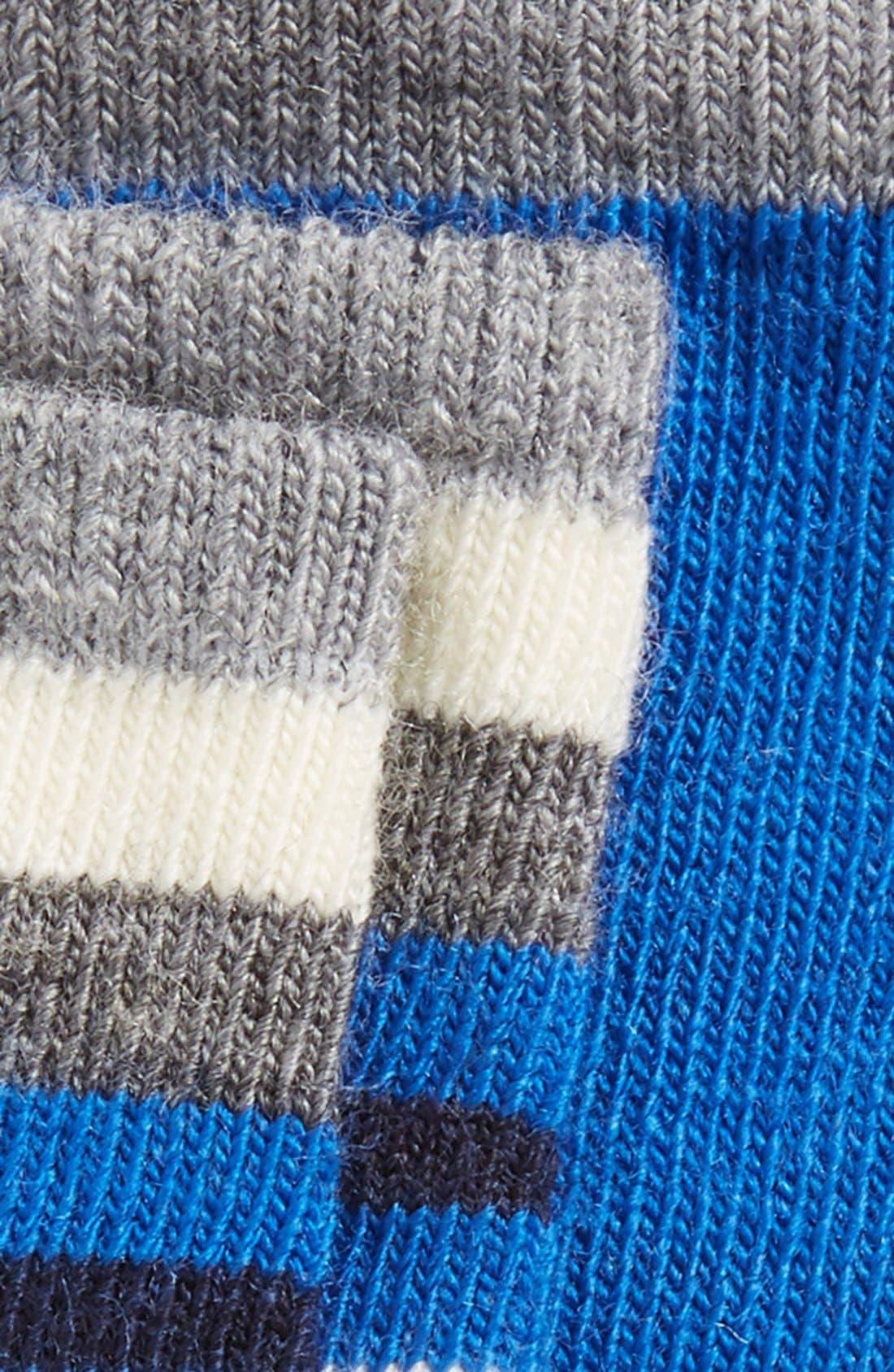 'Cozy Baby' Socks,                             Alternate thumbnail 2, color,                             400