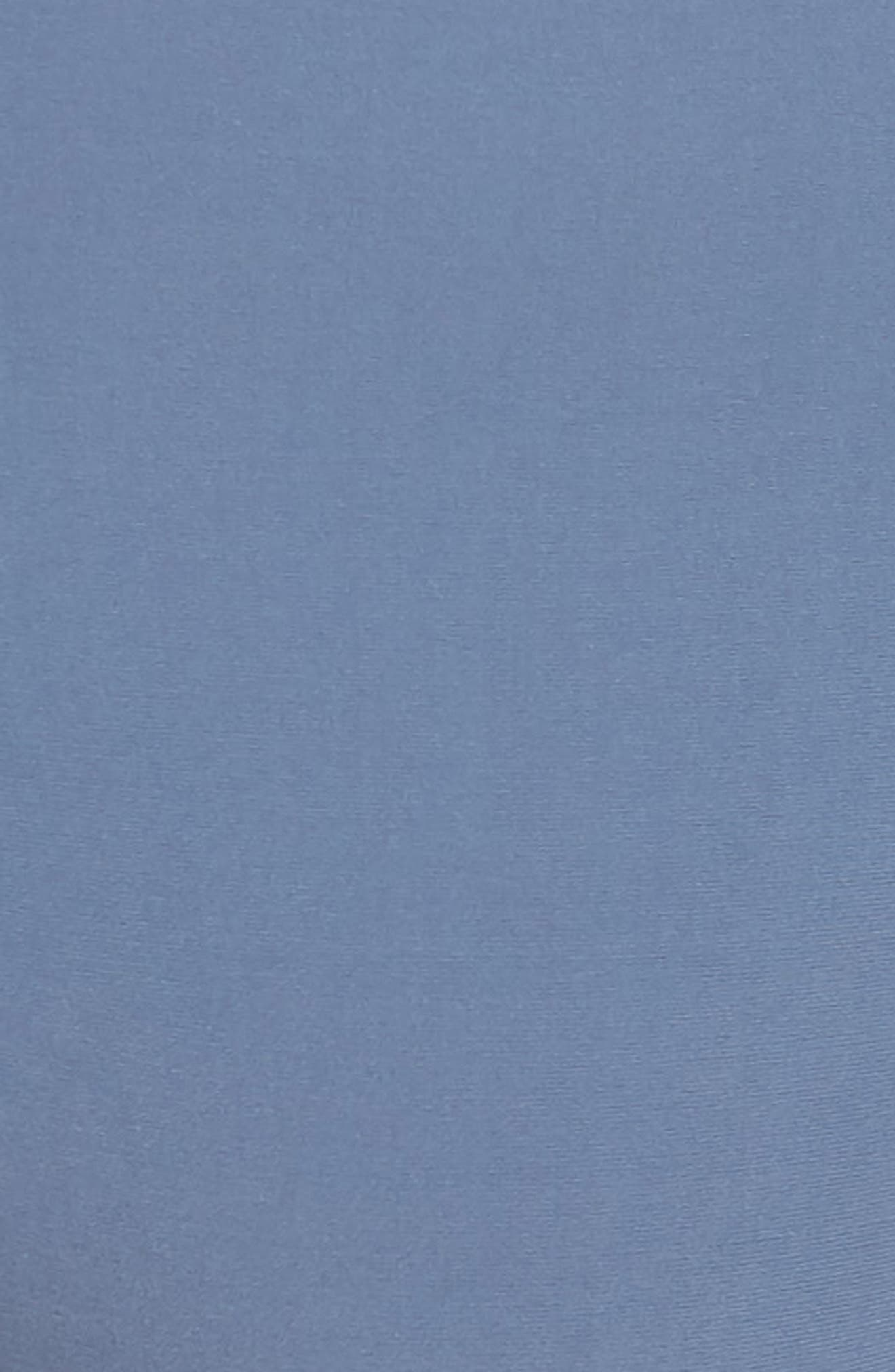 ZERO Feel Tanga,                             Alternate thumbnail 5, color,                             CLOUDY BLUE