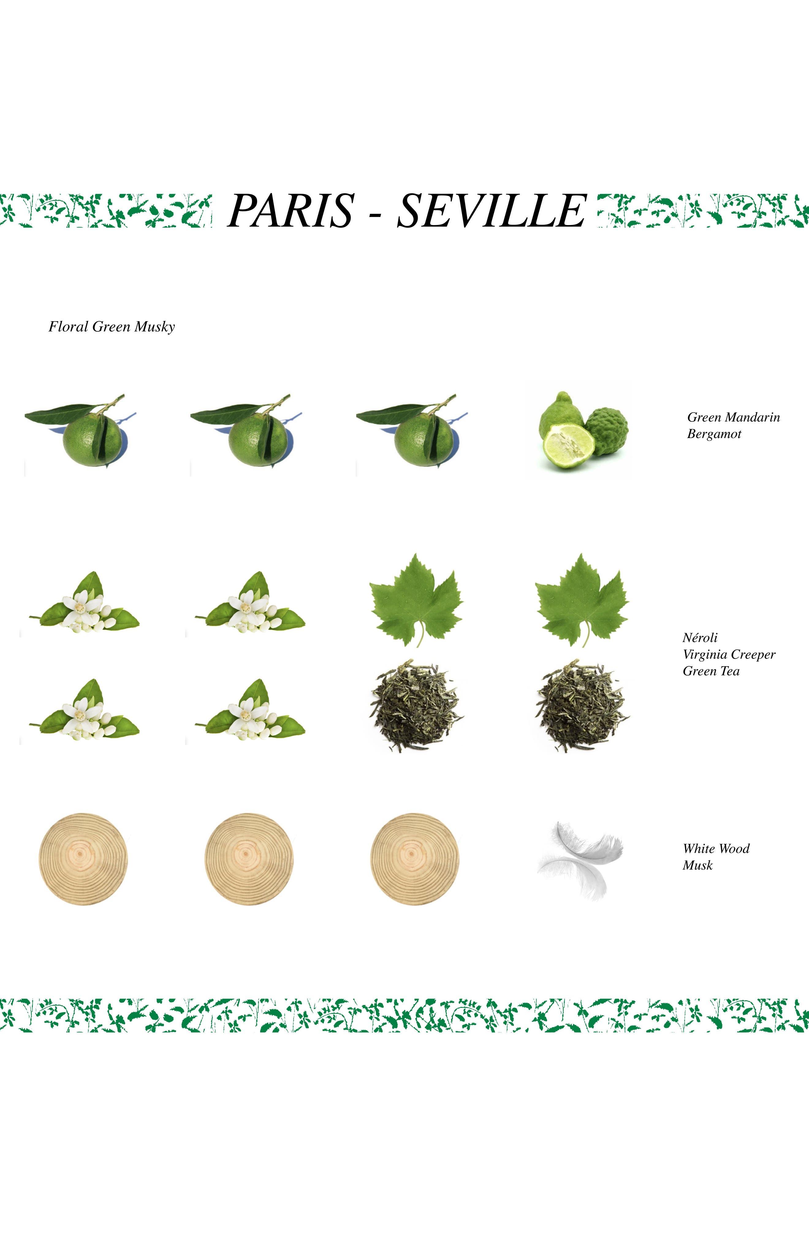 Séville Eau de Parfum,                             Alternate thumbnail 5, color,                             NO COLOR