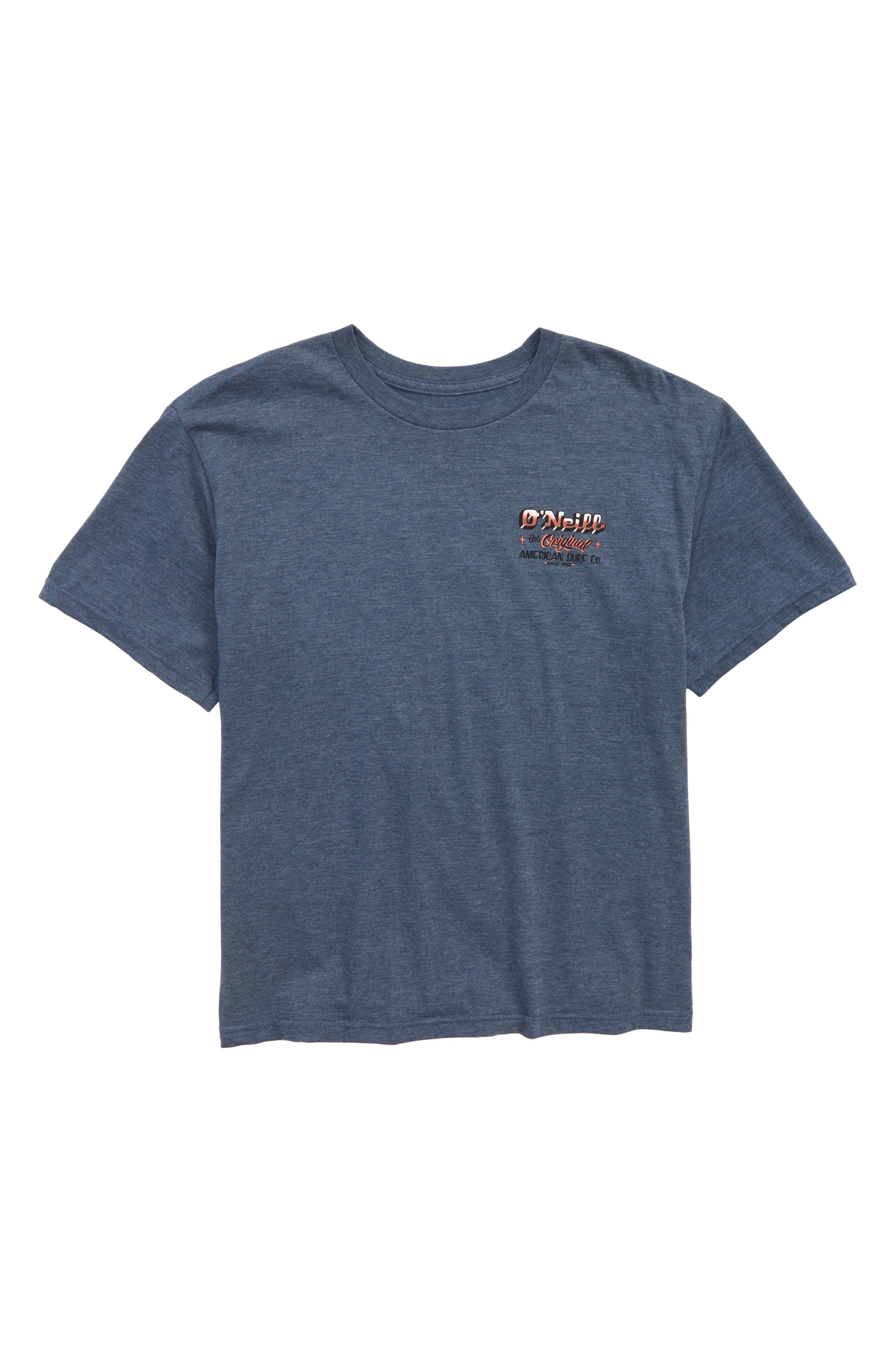 Tuki Logo T-Shirt,                             Main thumbnail 2, color,