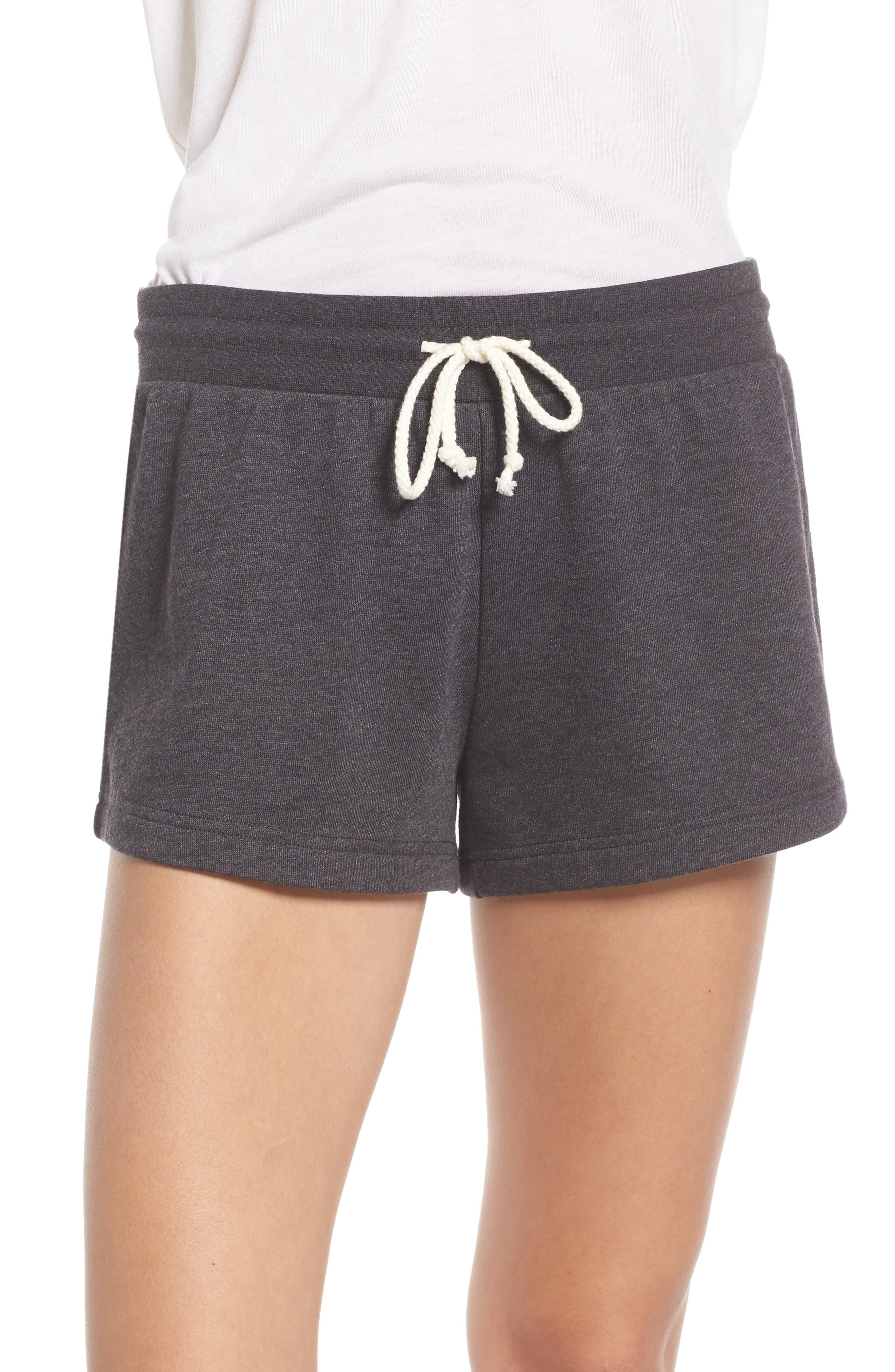 Easy Lounge Shorts, Main, color, GREY PHANTOM