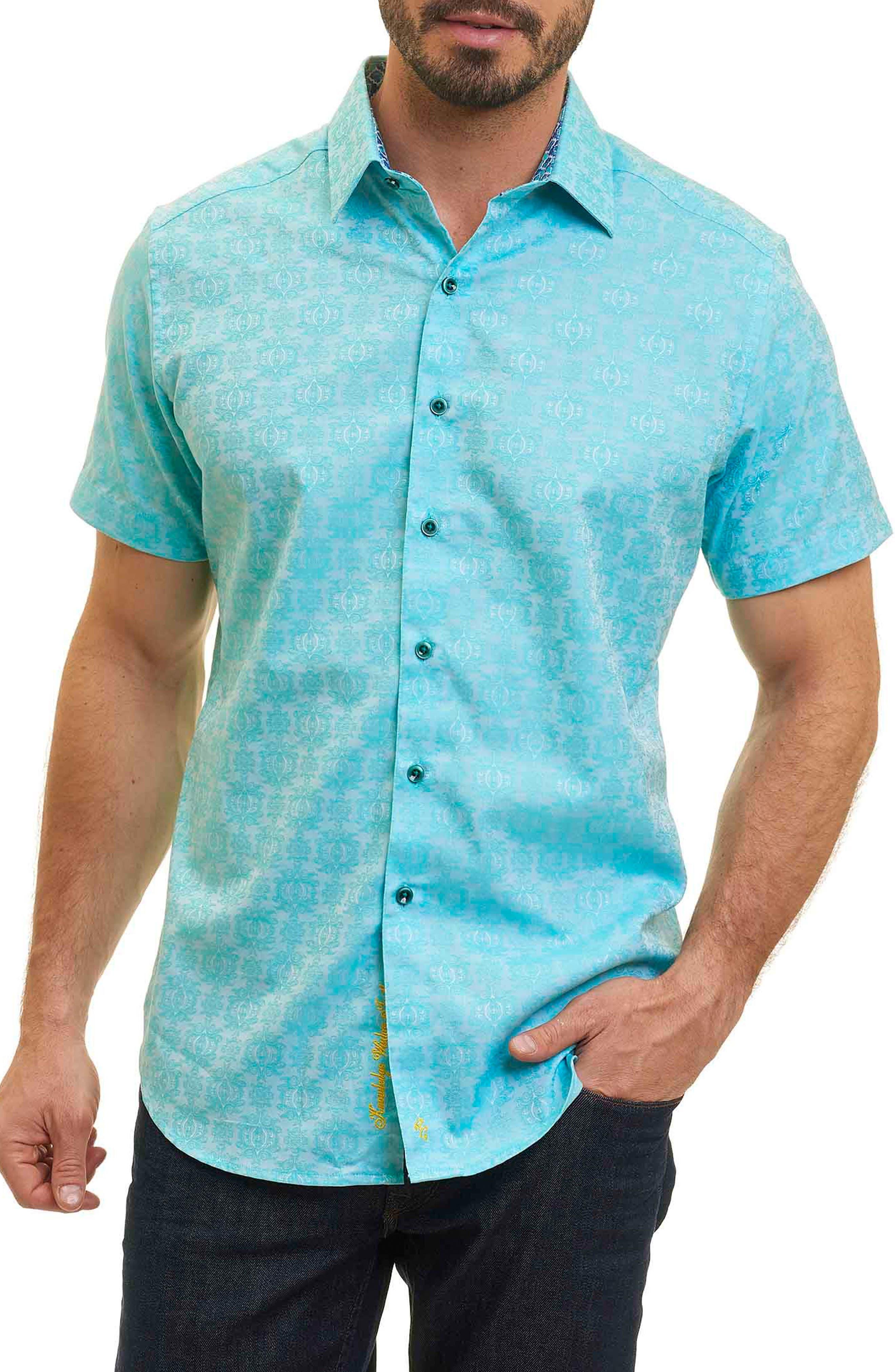 Cullen Regular Fit Sport Shirt,                             Main thumbnail 4, color,