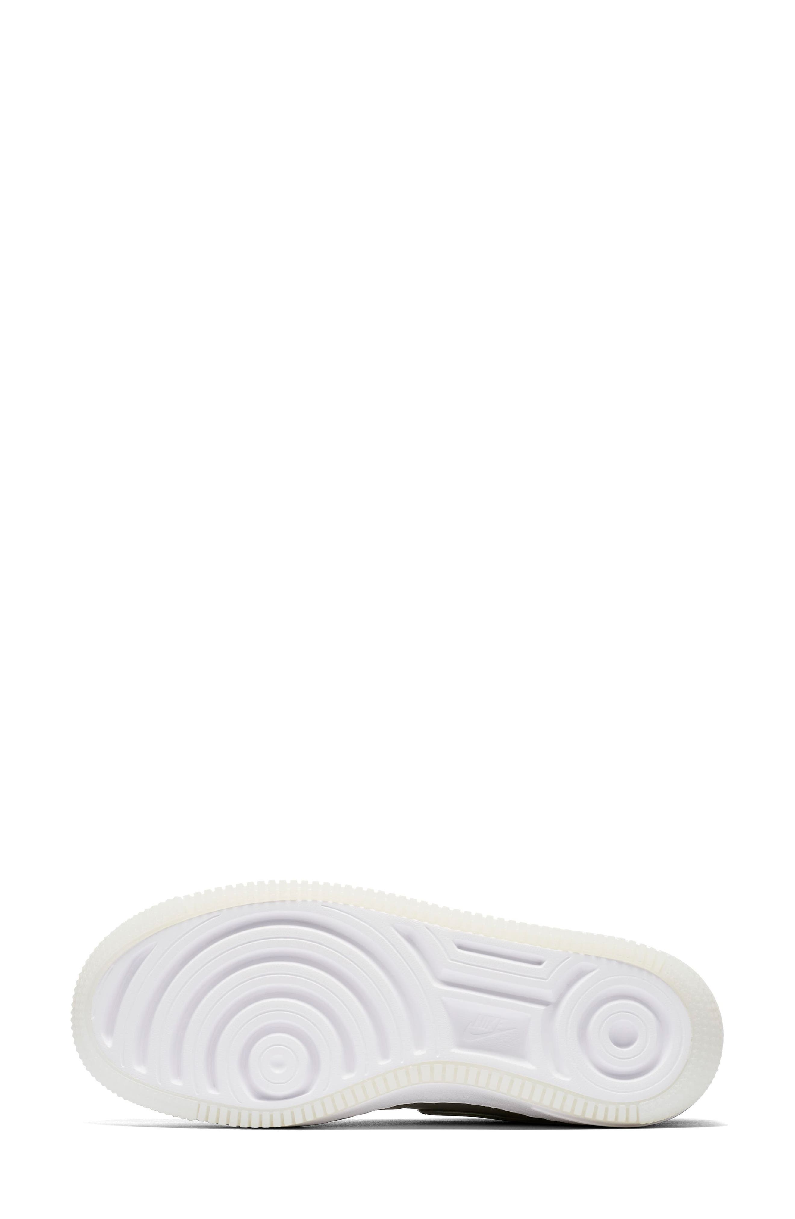 Air Force 1 Upstep Premium LX Shoe,                             Alternate thumbnail 6, color,                             252