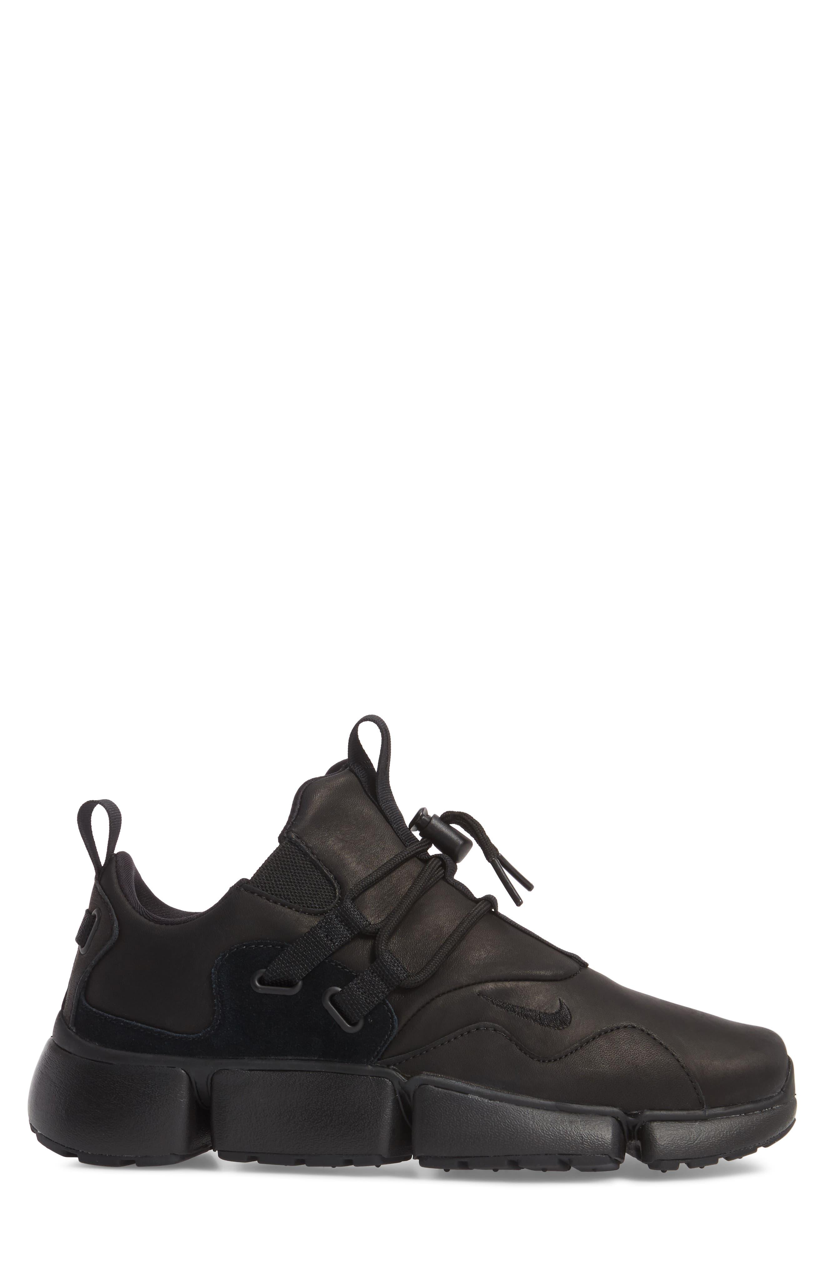 PocketKnife DM Sneaker,                             Alternate thumbnail 3, color,                             002