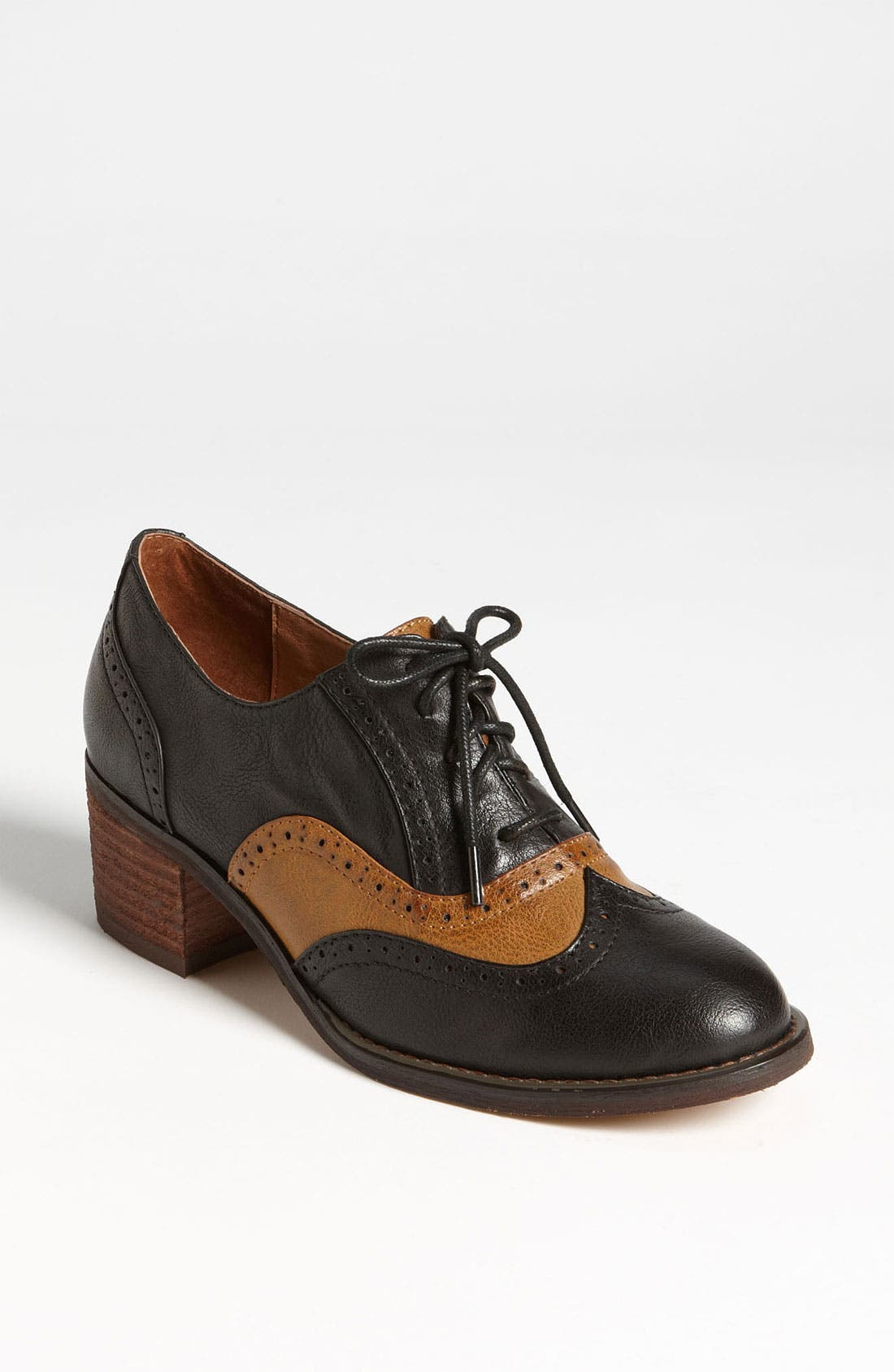 JEFFREY CAMPBELL,                             'Williams' Oxford,                             Main thumbnail 1, color,                             002