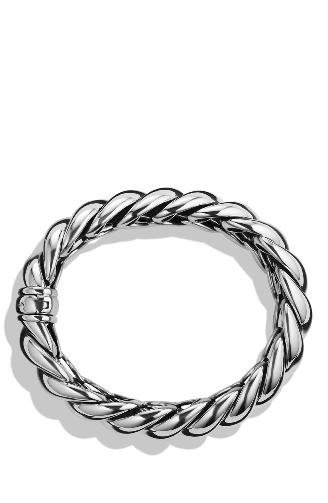 'Hampton Cable' Bracelet,                             Alternate thumbnail 2, color,                             040