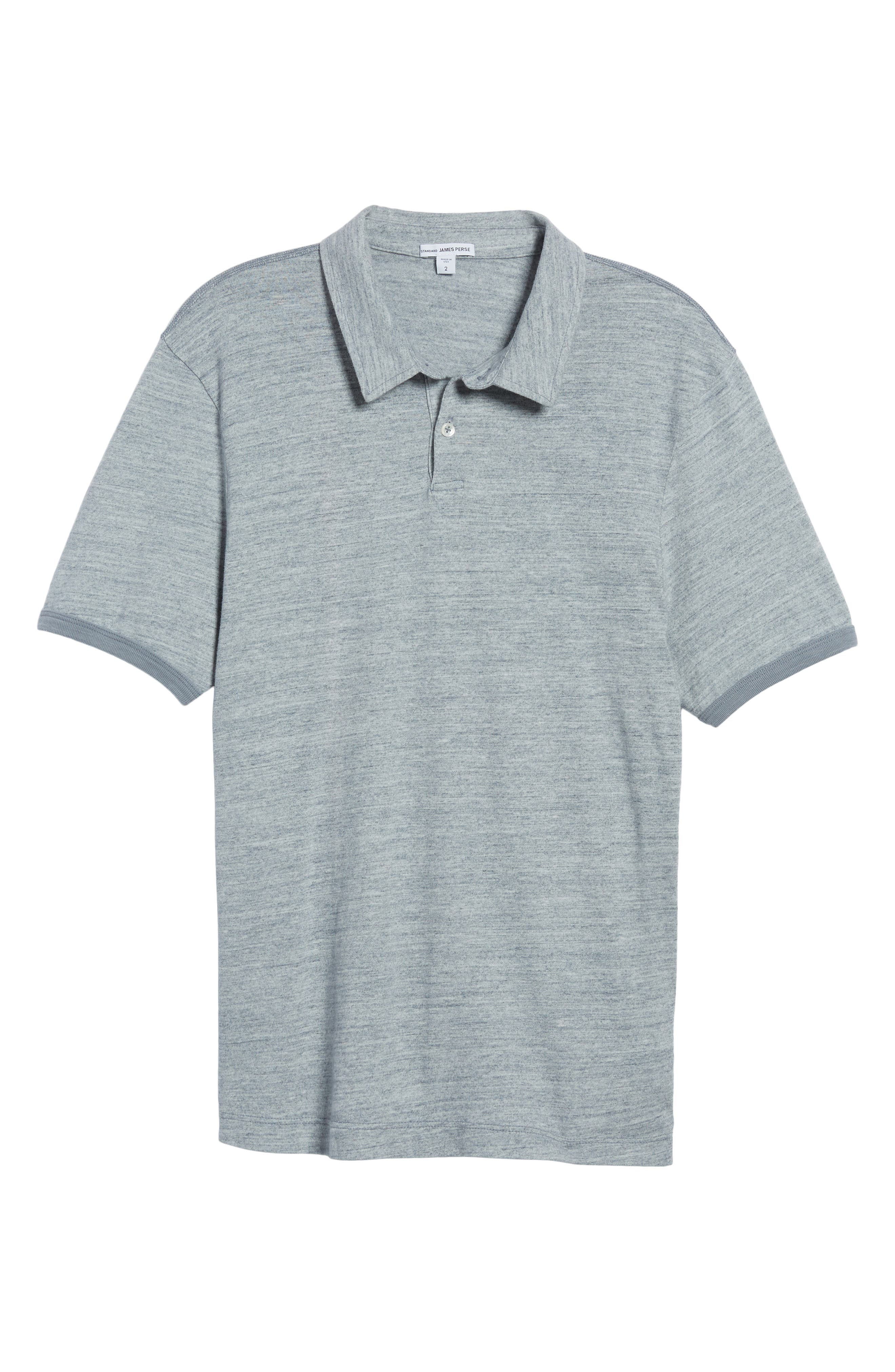 Regular Fit Top Dyed Polo,                             Alternate thumbnail 18, color,