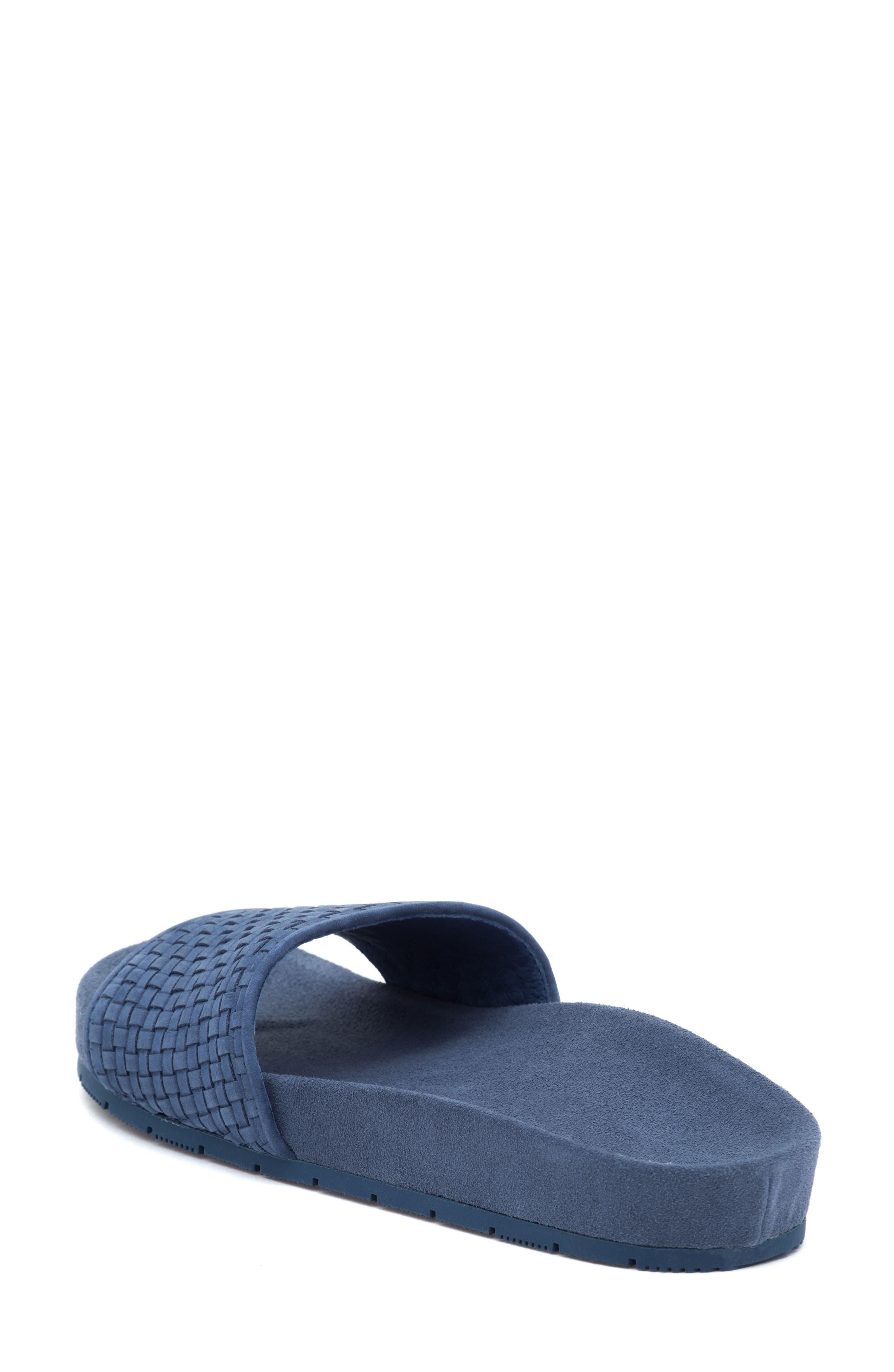 Naomie Slide Sandal,                             Alternate thumbnail 15, color,