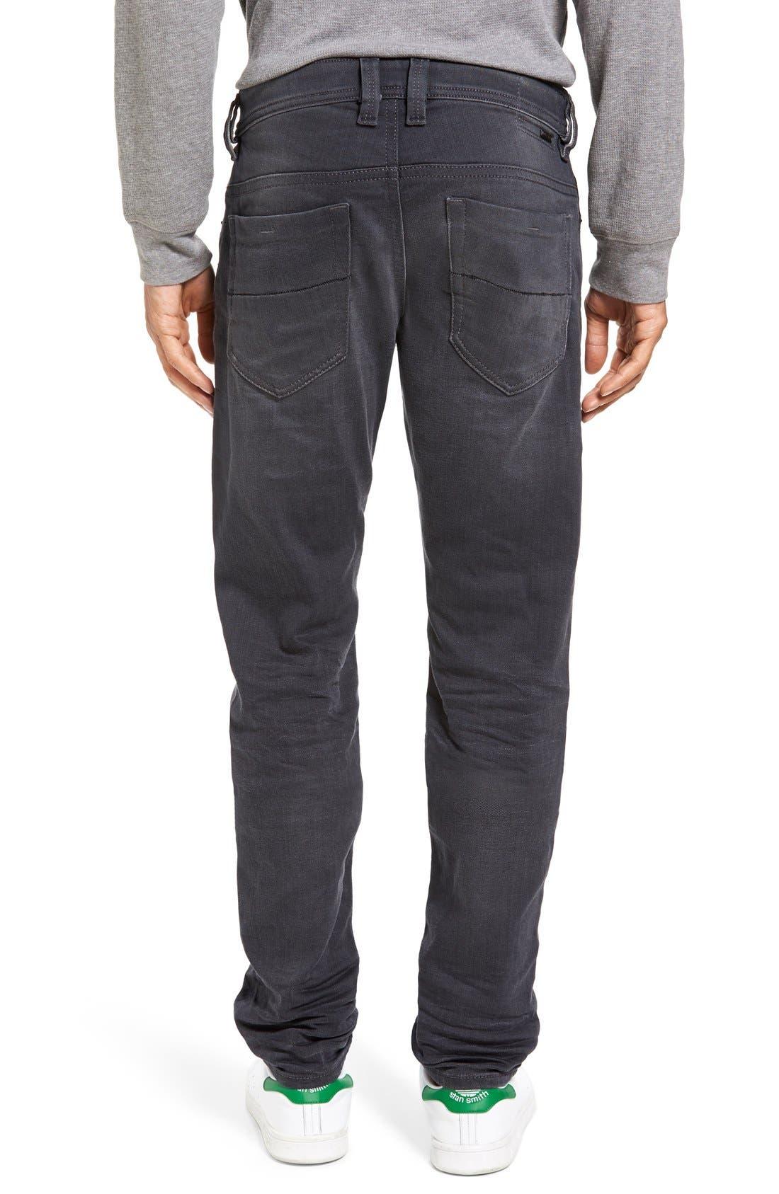 Thommer Slim Fit Jeans,                             Alternate thumbnail 5, color,