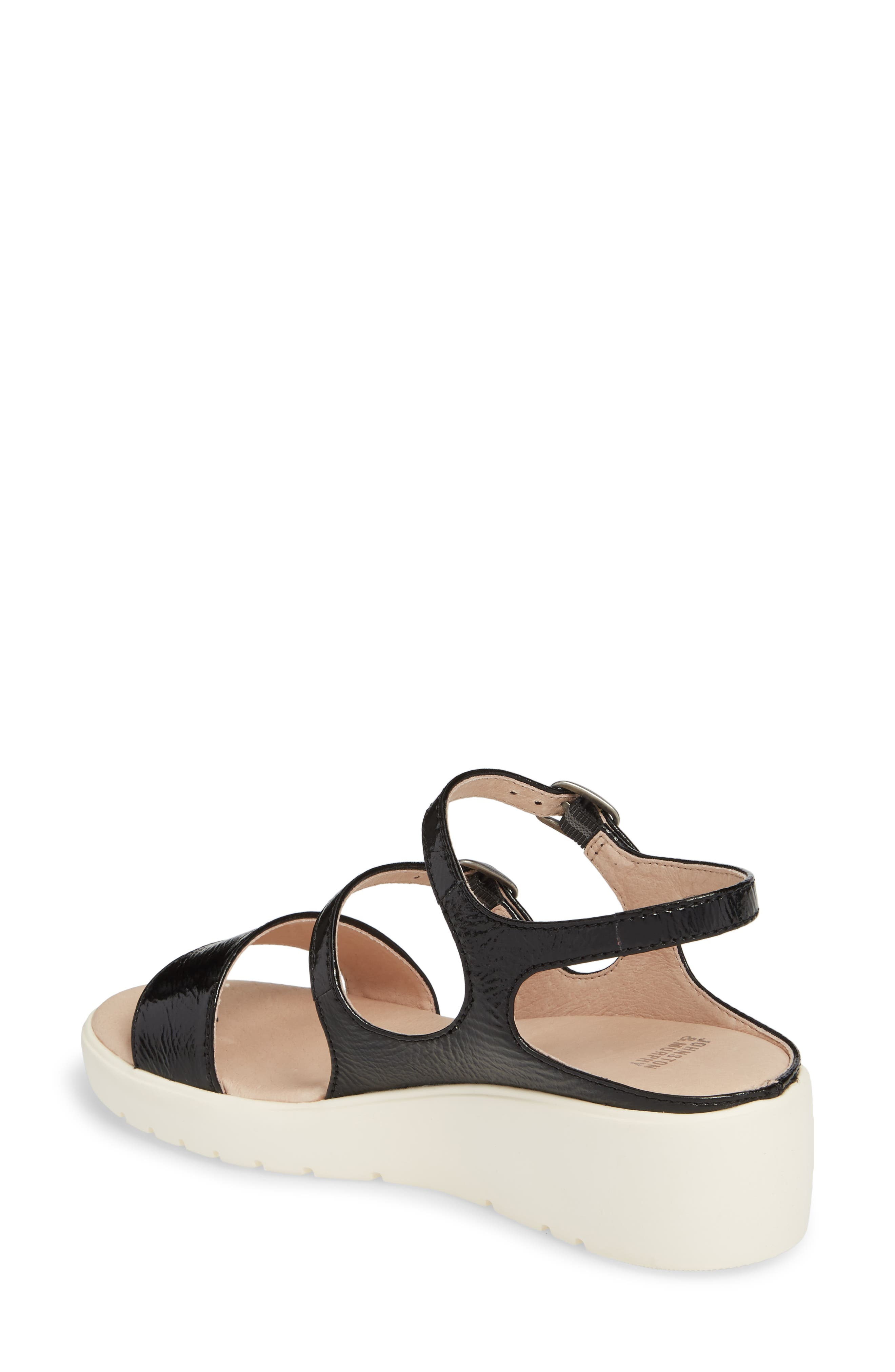 Clara Sandal,                             Alternate thumbnail 5, color,