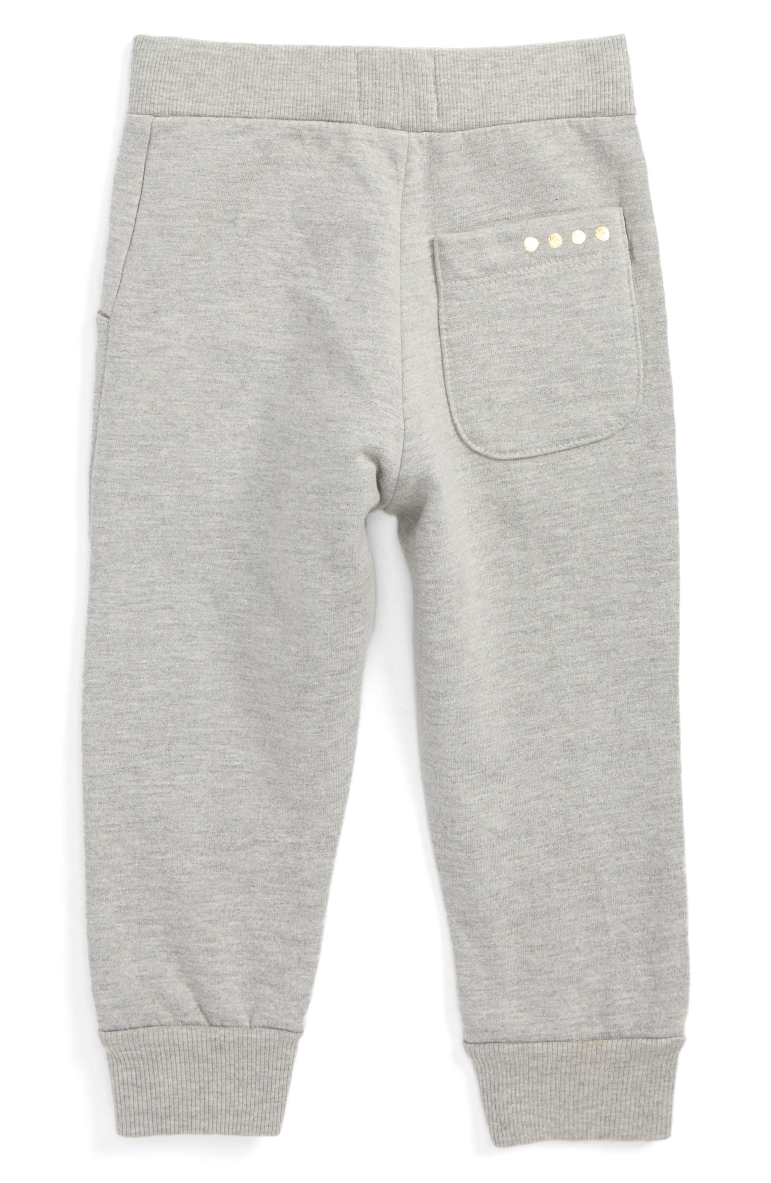 Ryan Organic Cotton Harem Pants,                             Alternate thumbnail 2, color,                             050