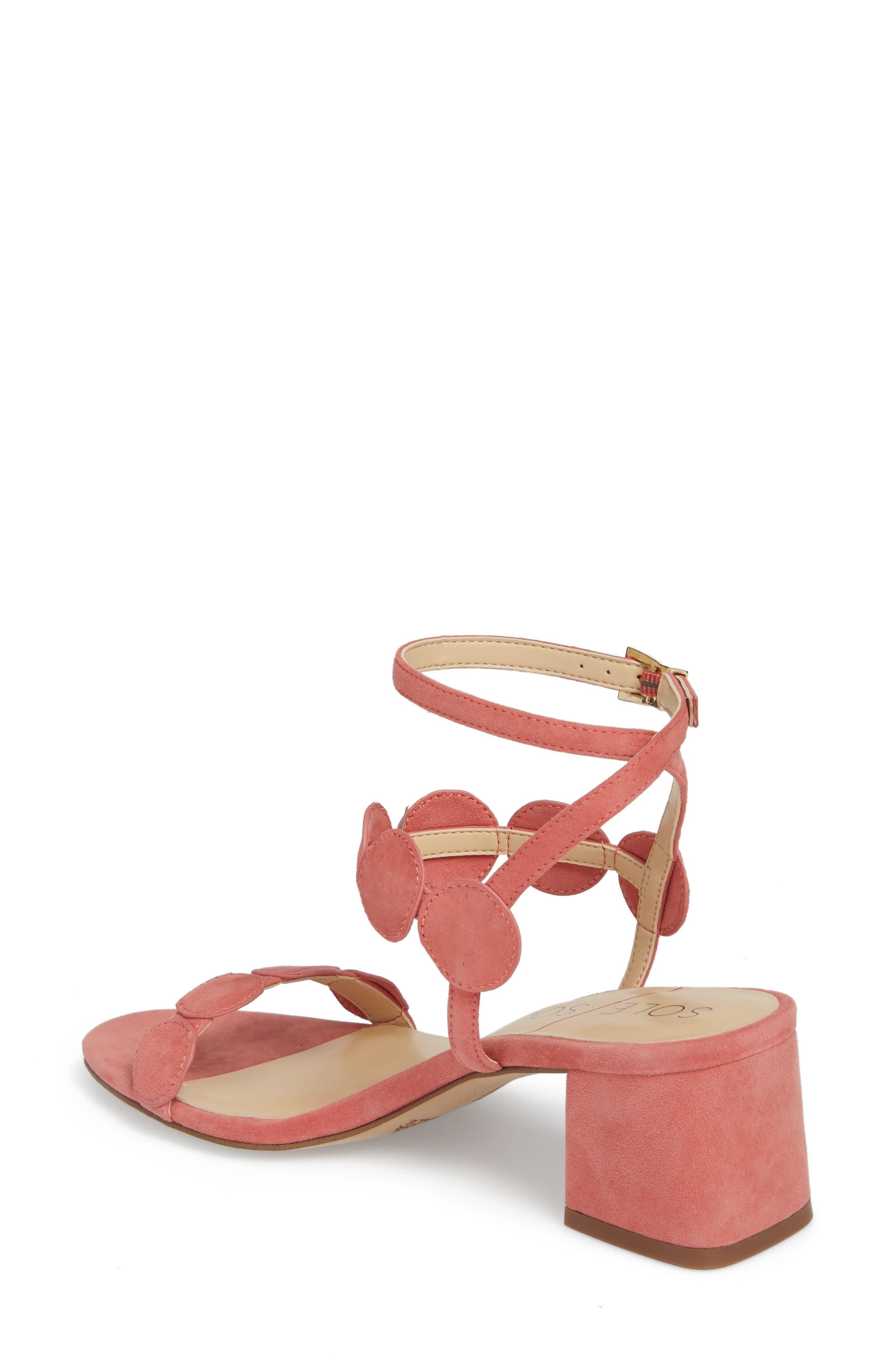 Shea Block Heel Sandal,                             Alternate thumbnail 10, color,