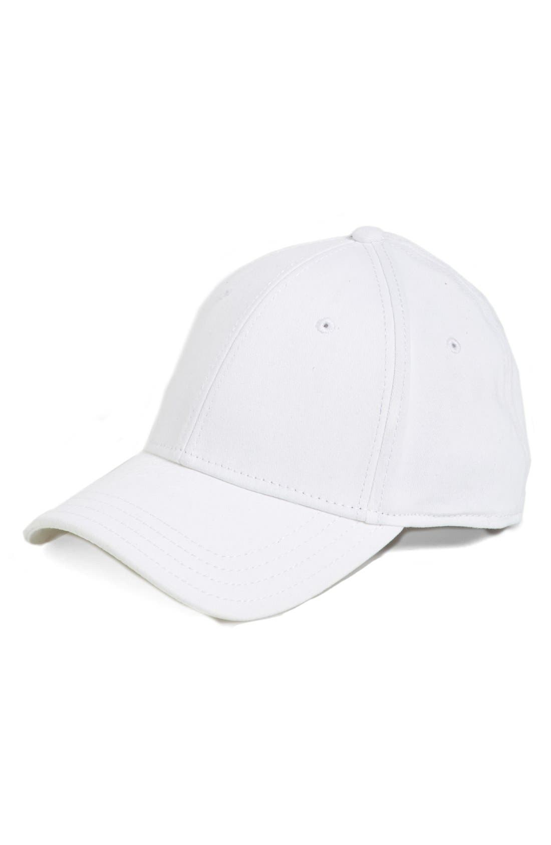 The Director's Baseball Cap,                             Main thumbnail 2, color,