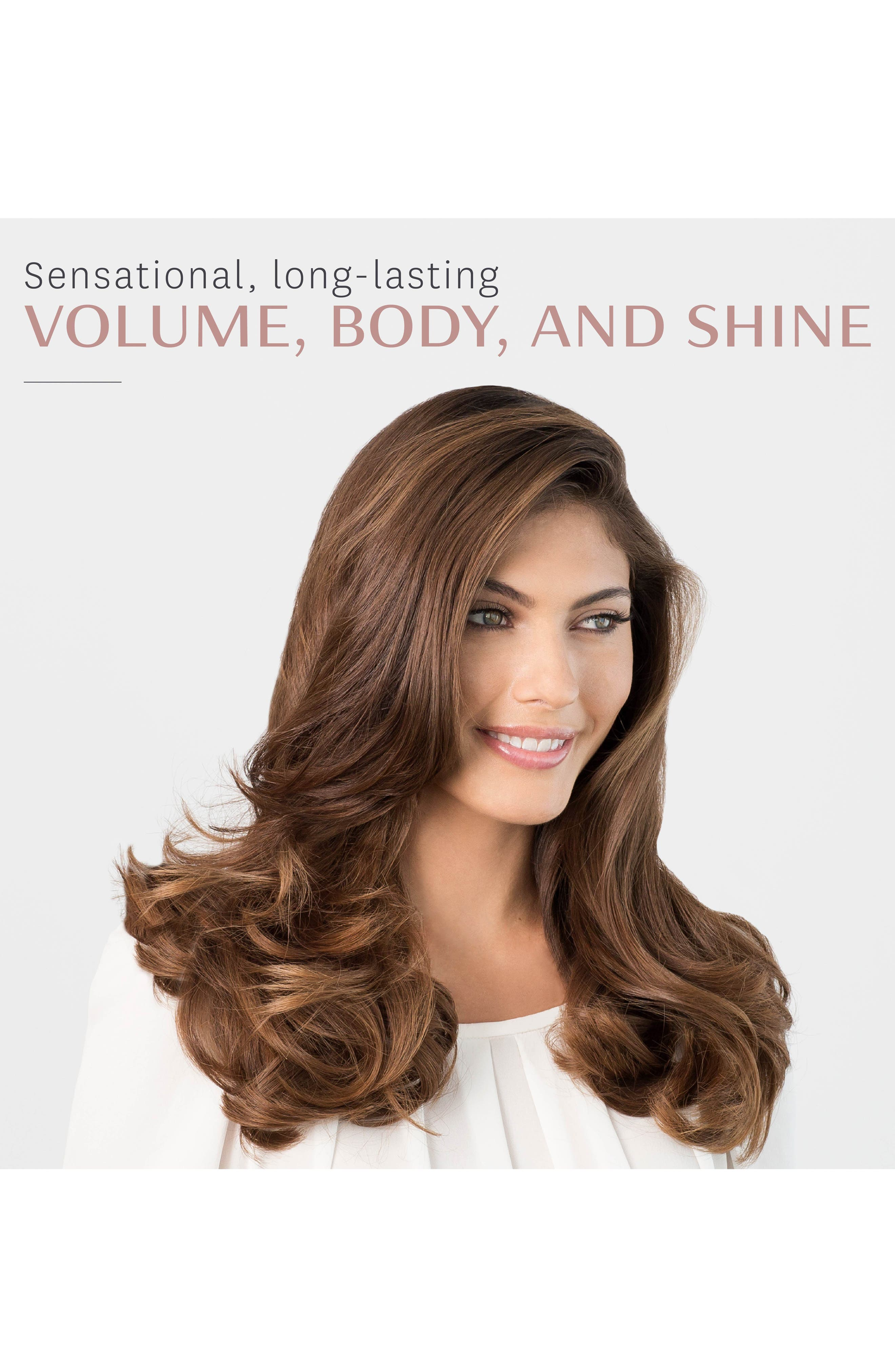 Volumizing Hot Rollers LUXE for Volume, Body and Shine,                             Alternate thumbnail 3, color,                             NO COLOR
