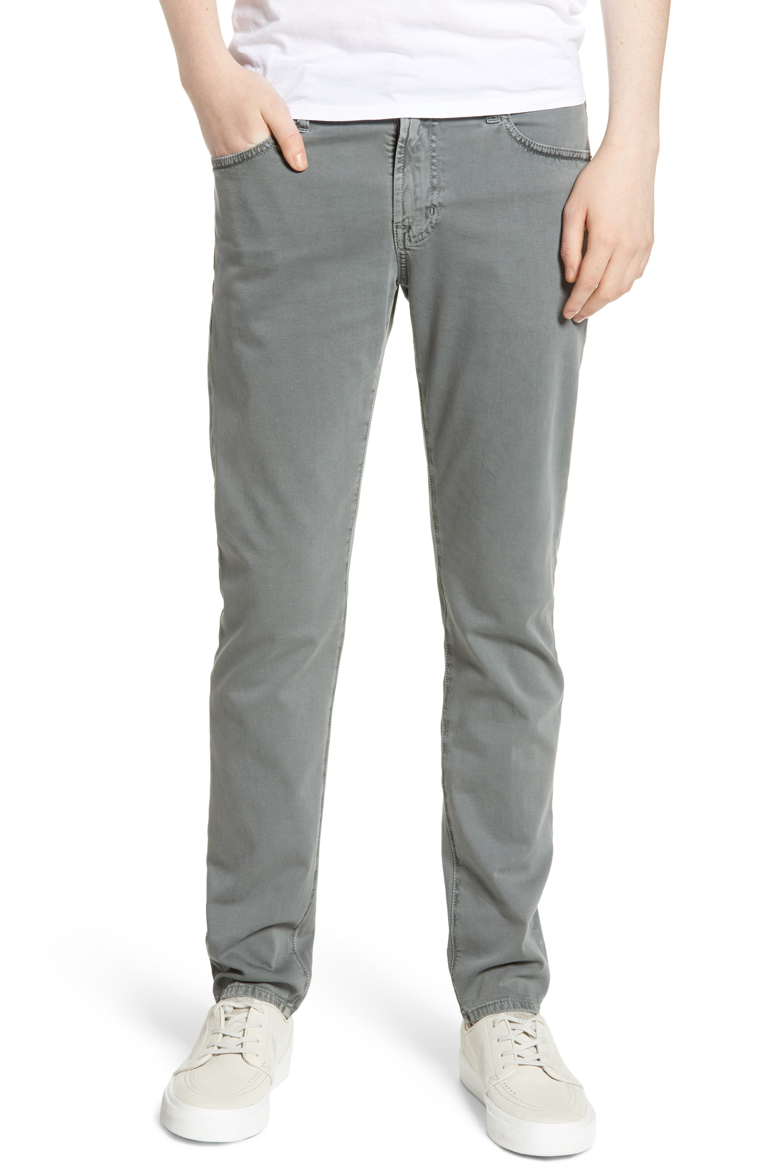 Dylan Slim Fit Pants,                             Main thumbnail 1, color,                             024