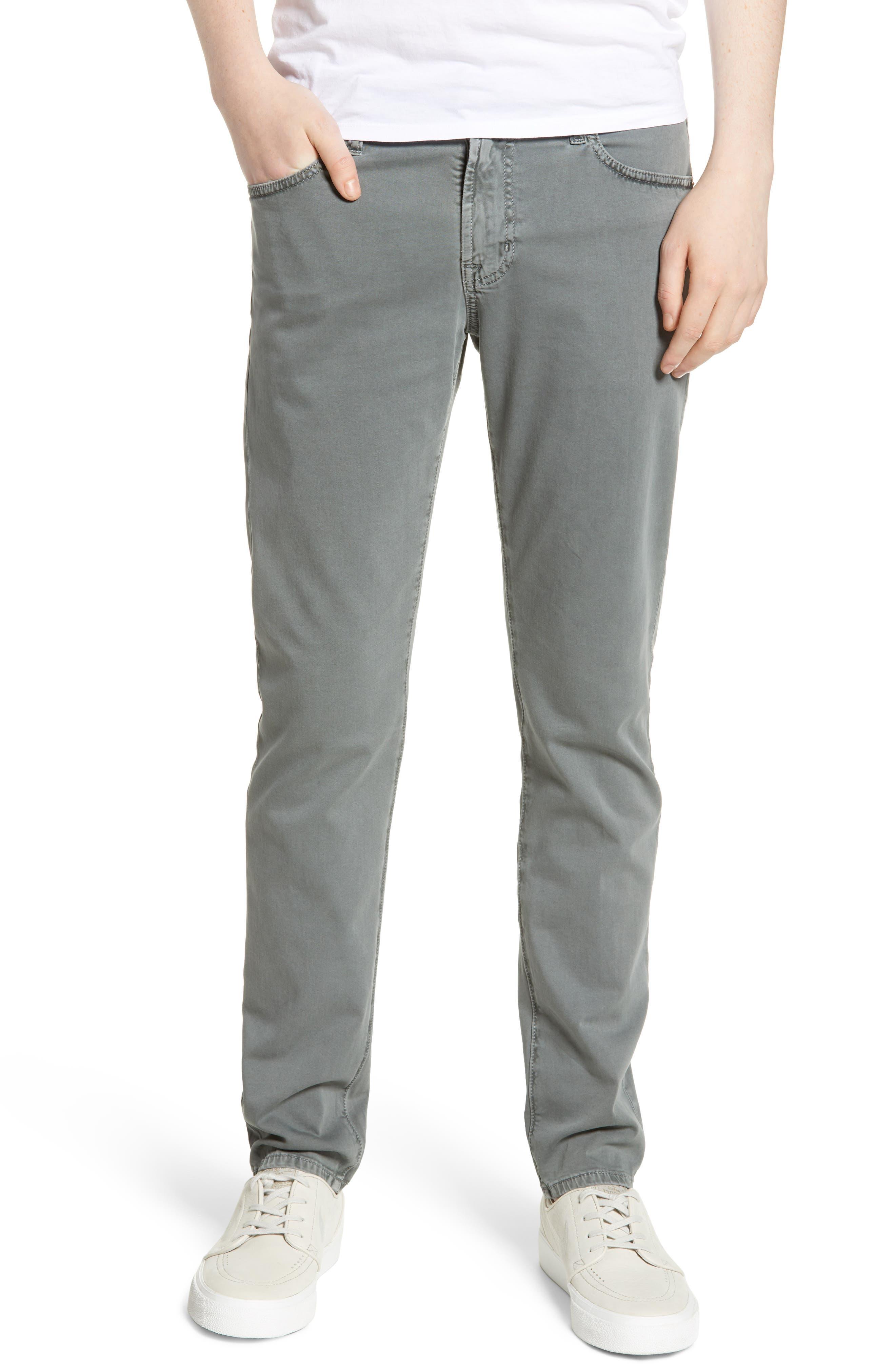 Dylan Slim Fit Pants,                         Main,                         color, 024