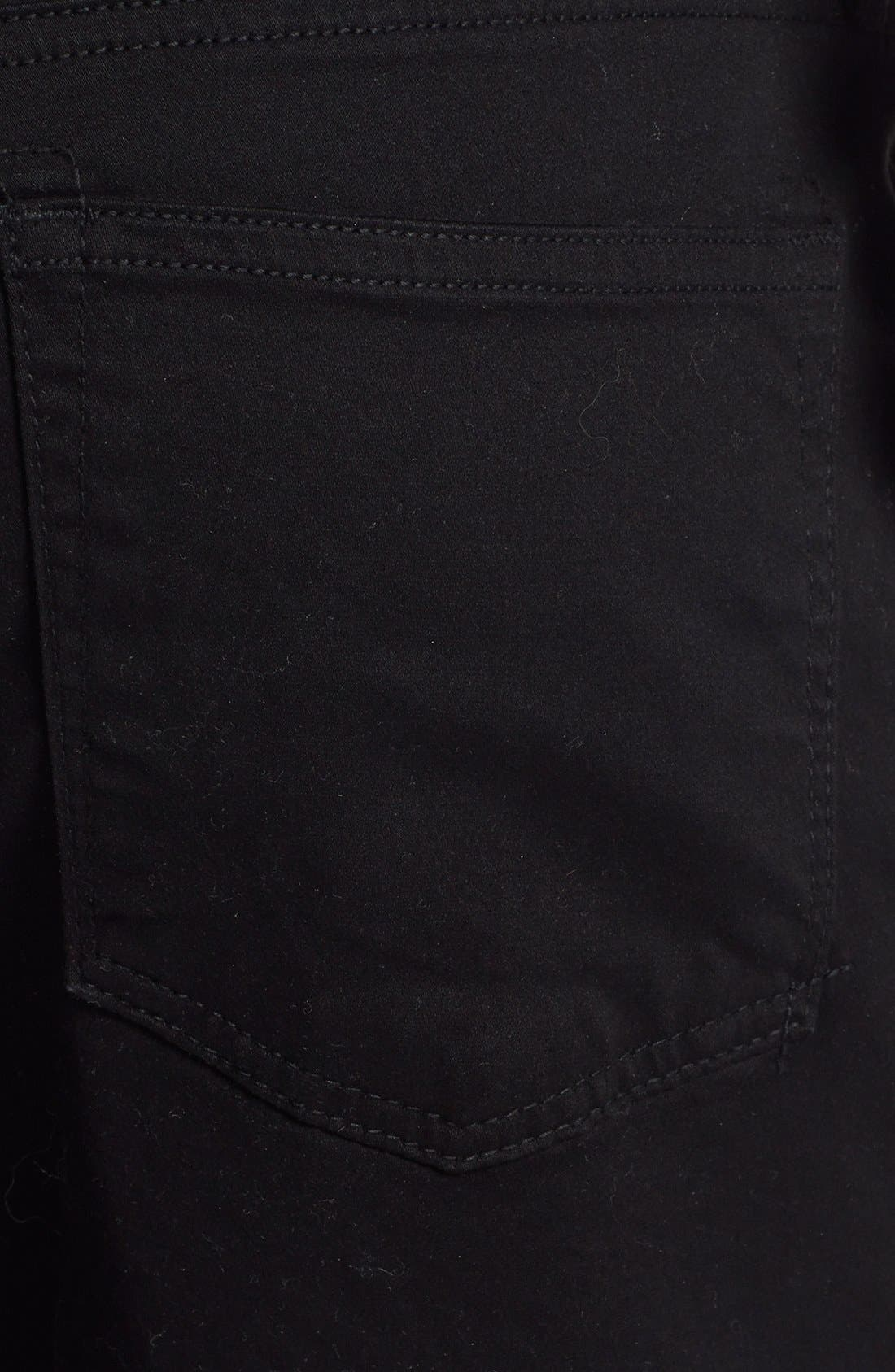 'Kane' Slim Fit Cotton Twill Pants,                             Alternate thumbnail 26, color,