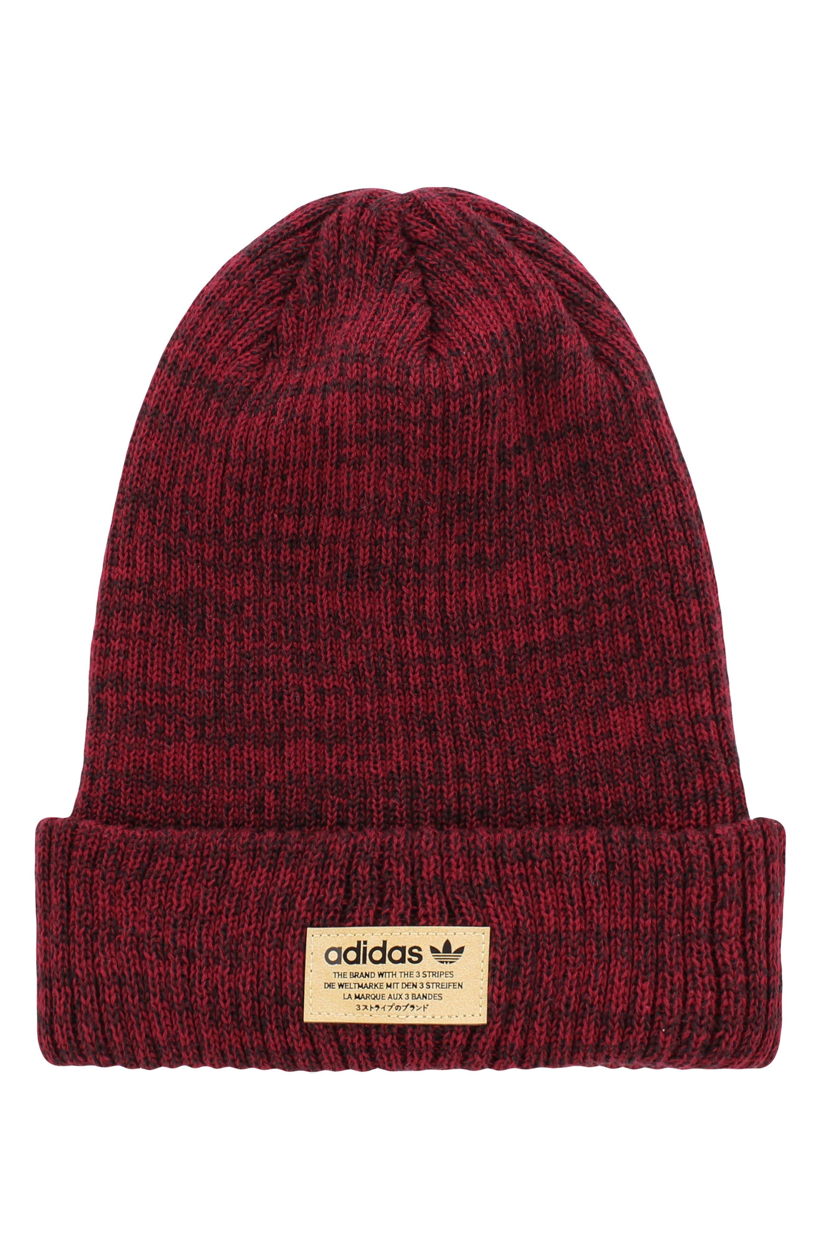 NMD Knit Cap,                             Main thumbnail 4, color,