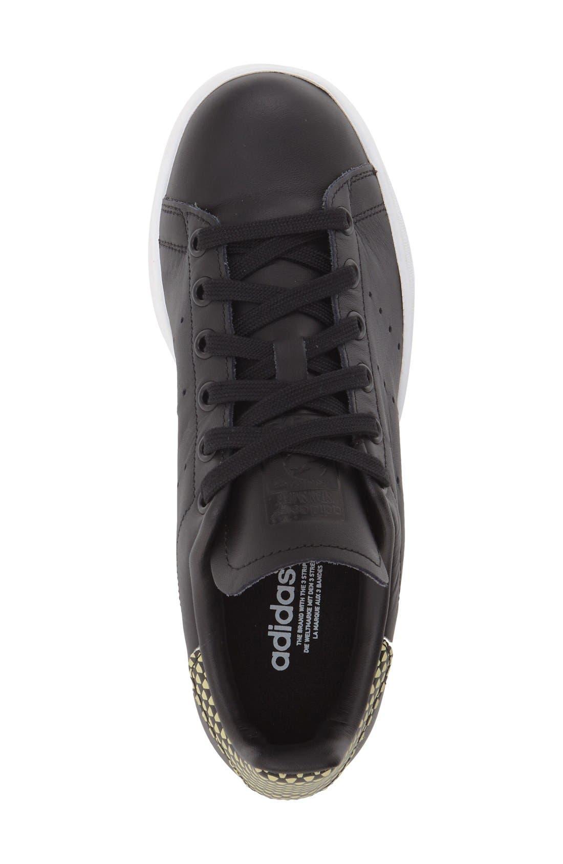 'Stan Smith' Sneaker,                             Alternate thumbnail 27, color,