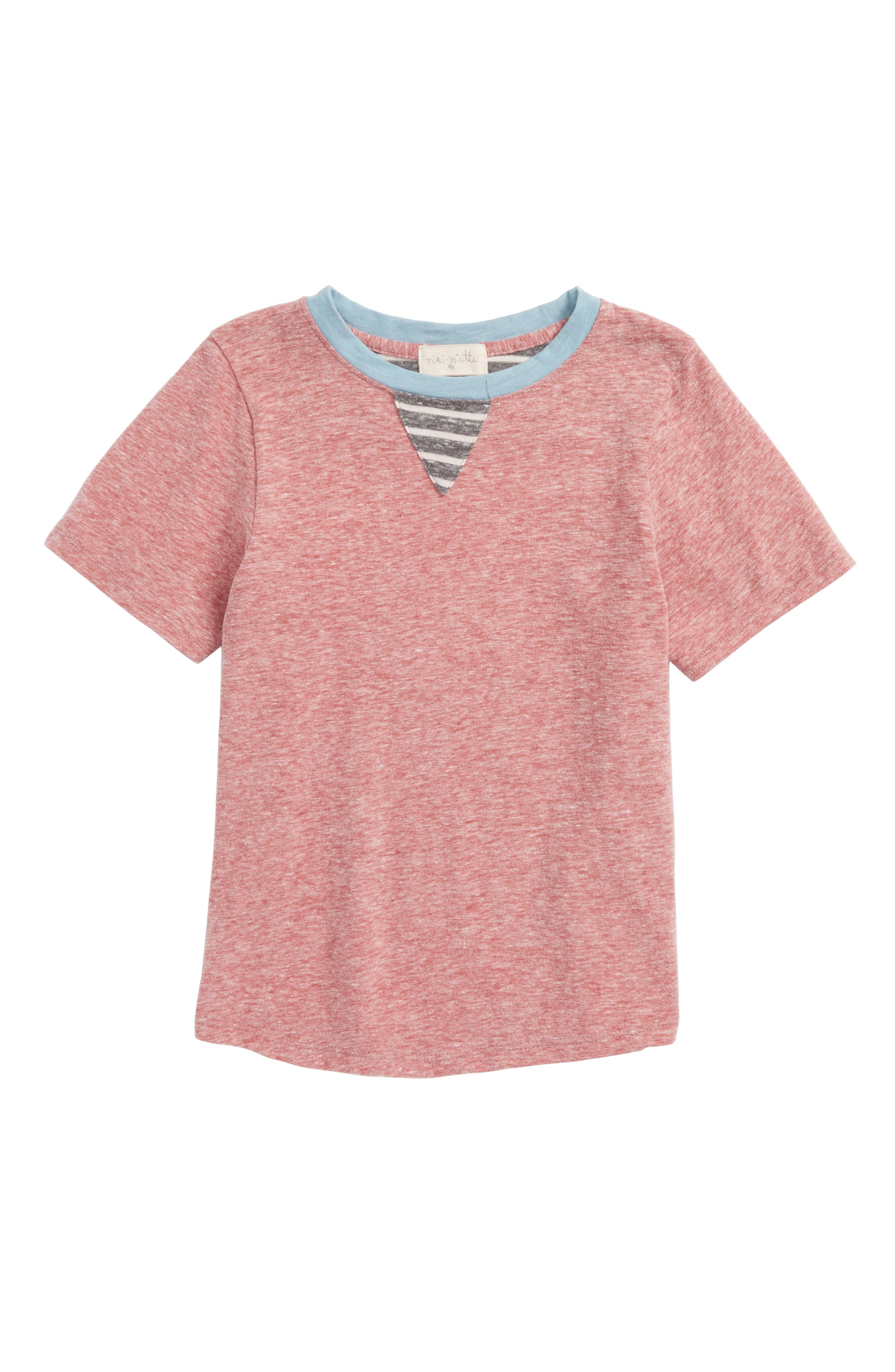 Ryker T-Shirt,                         Main,                         color, 600