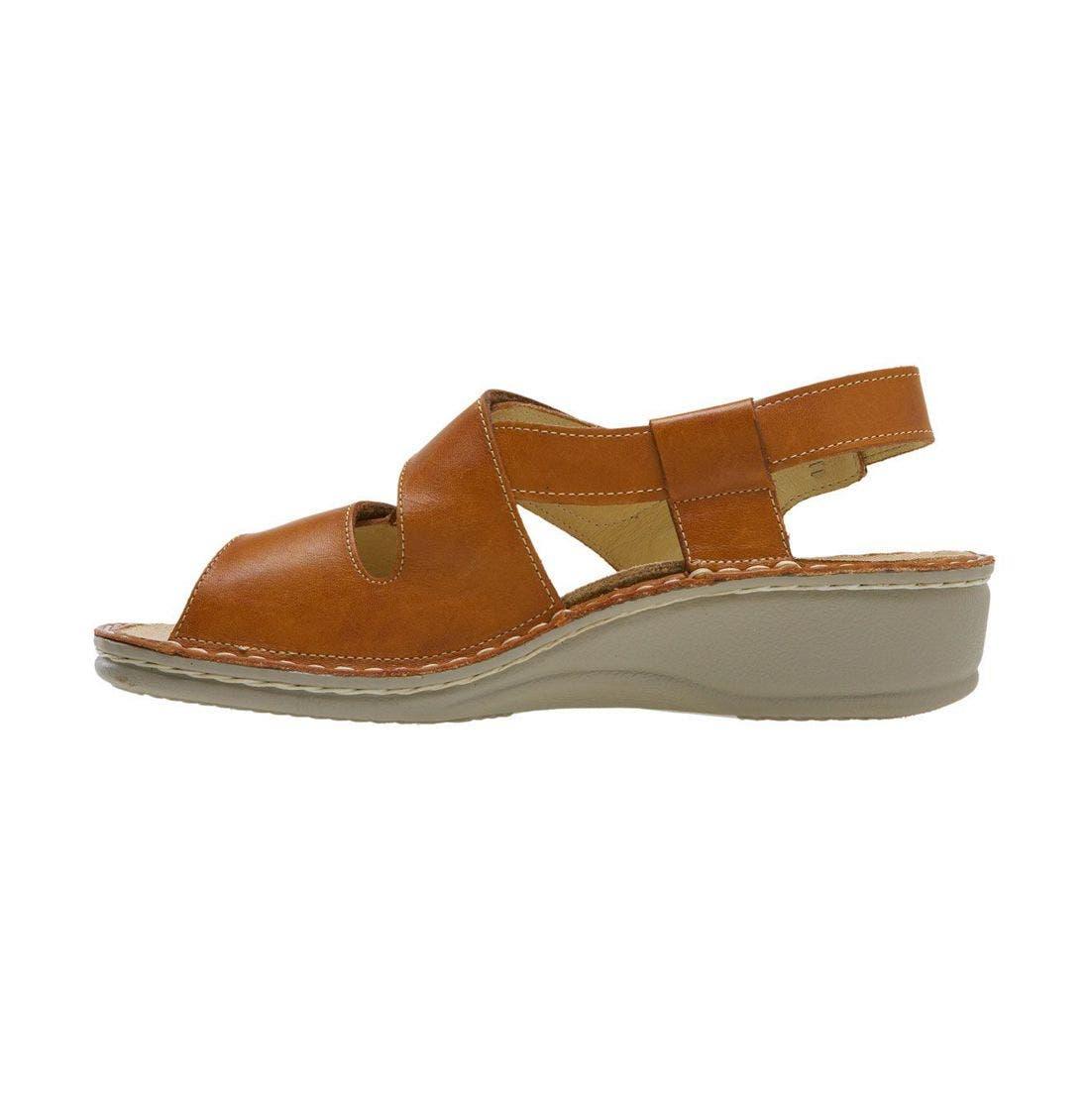 'Jersey' Sandal,                             Alternate thumbnail 18, color,