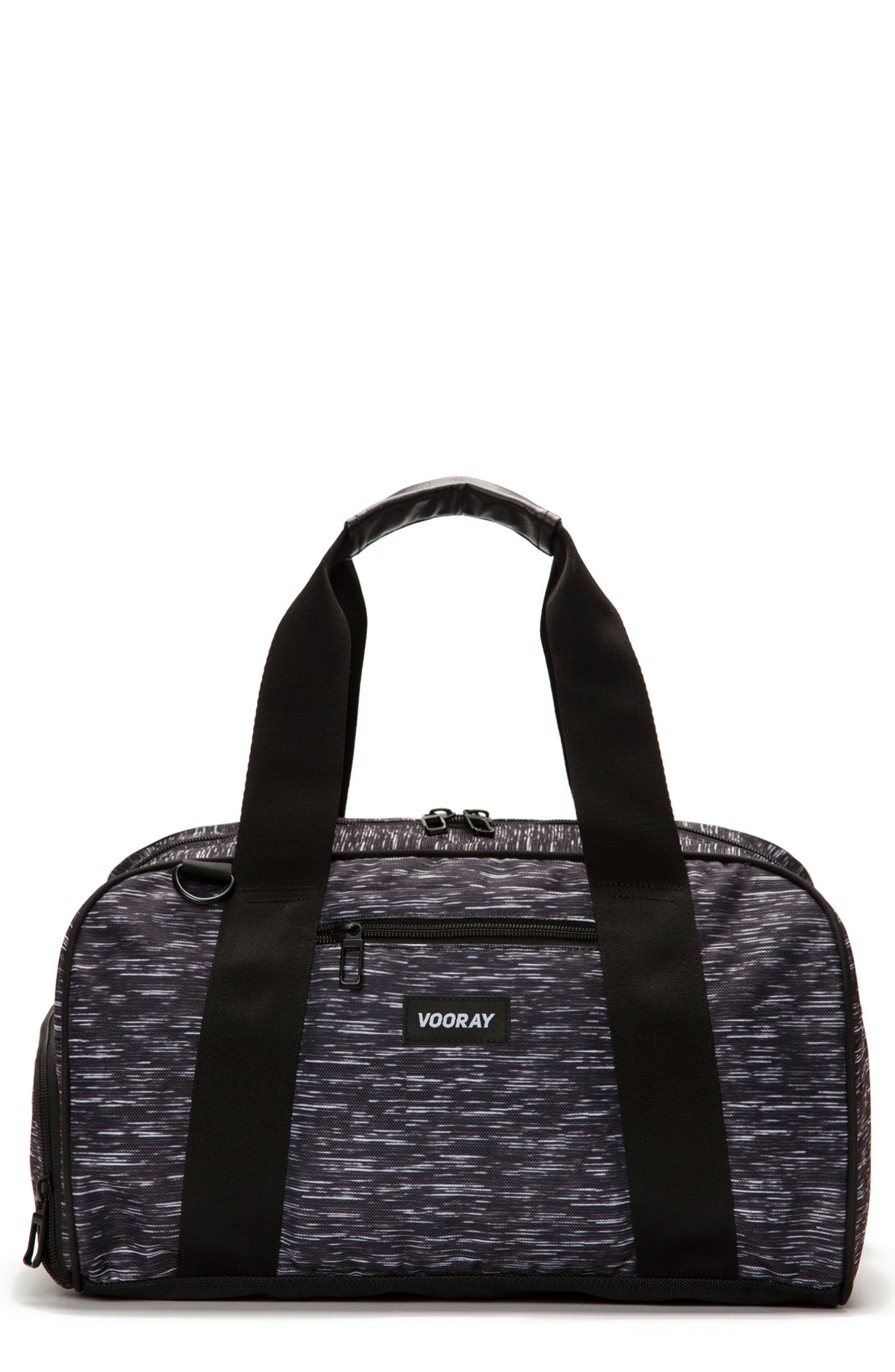 Burner Gym Bag,                             Main thumbnail 1, color,                             ATHLETIC BLACK