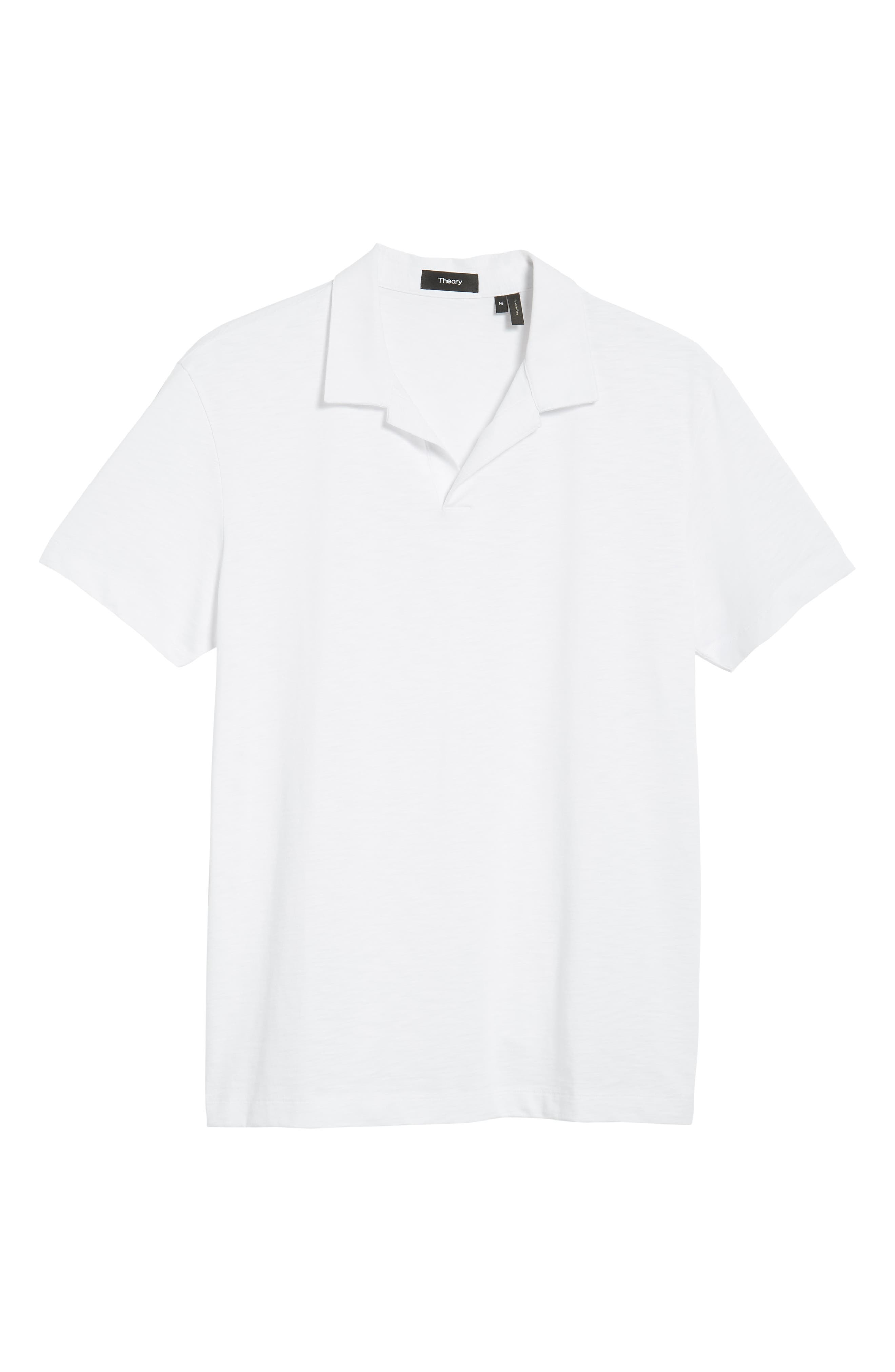 Willem Strato Regular Fit Polo,                             Alternate thumbnail 6, color,                             108