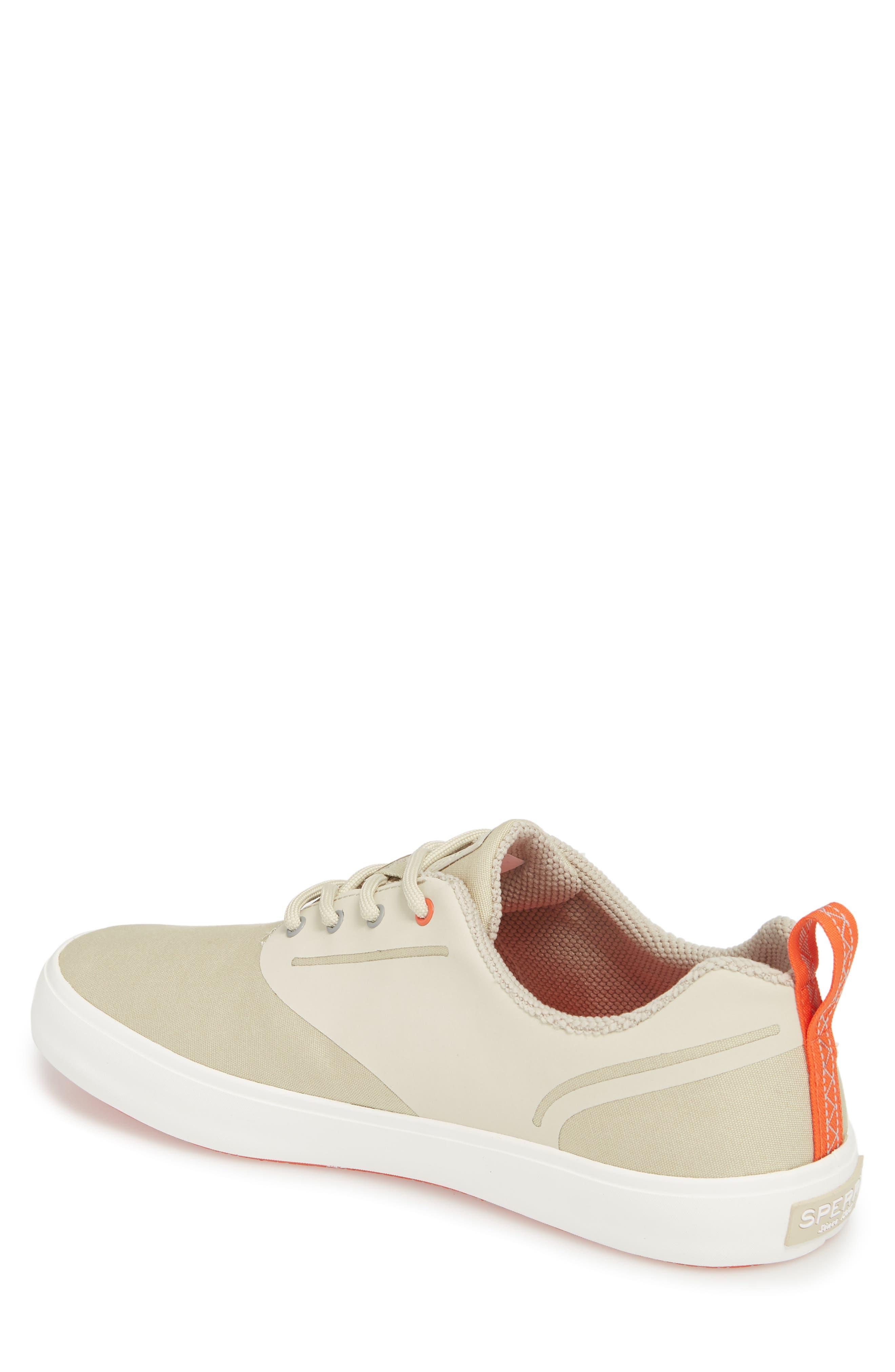 Flex Deck CVO Sneaker,                             Alternate thumbnail 2, color,                             BEIGE
