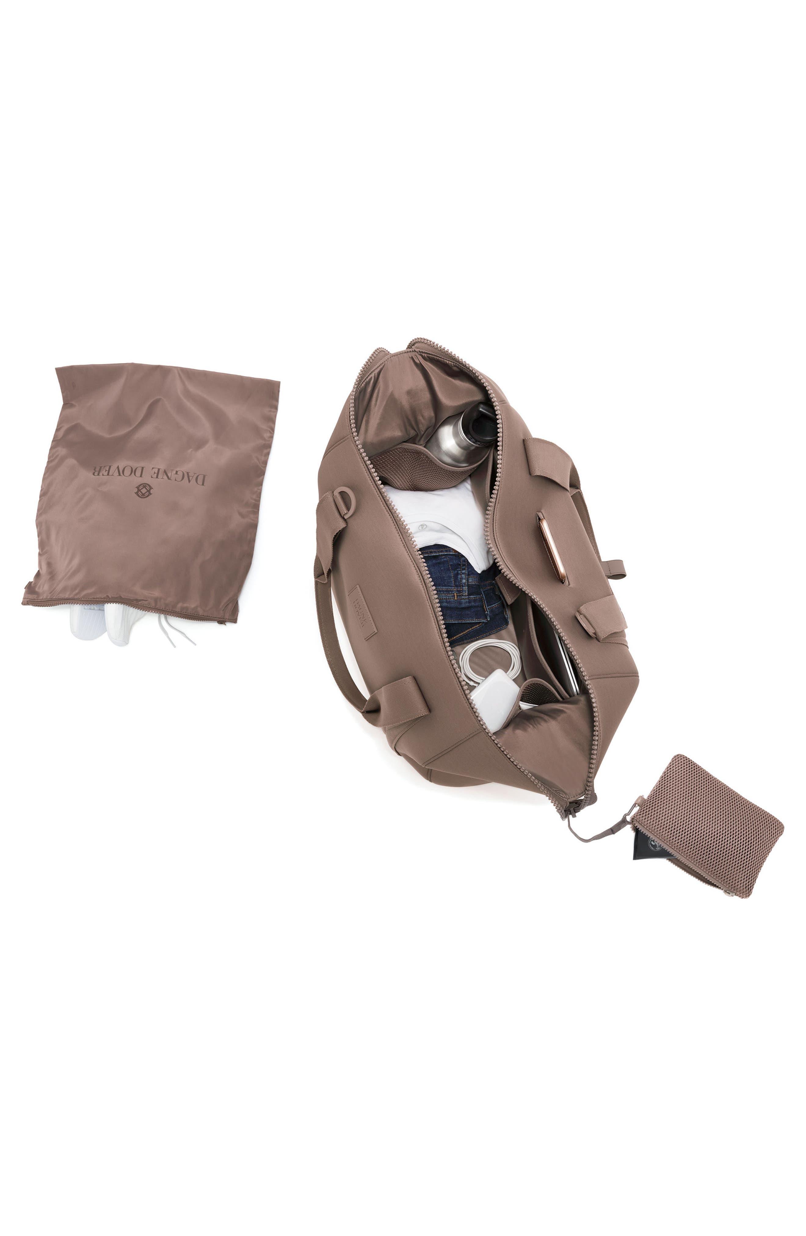365 Large Landon Neoprene Carryall Duffel Bag,                             Alternate thumbnail 12, color,