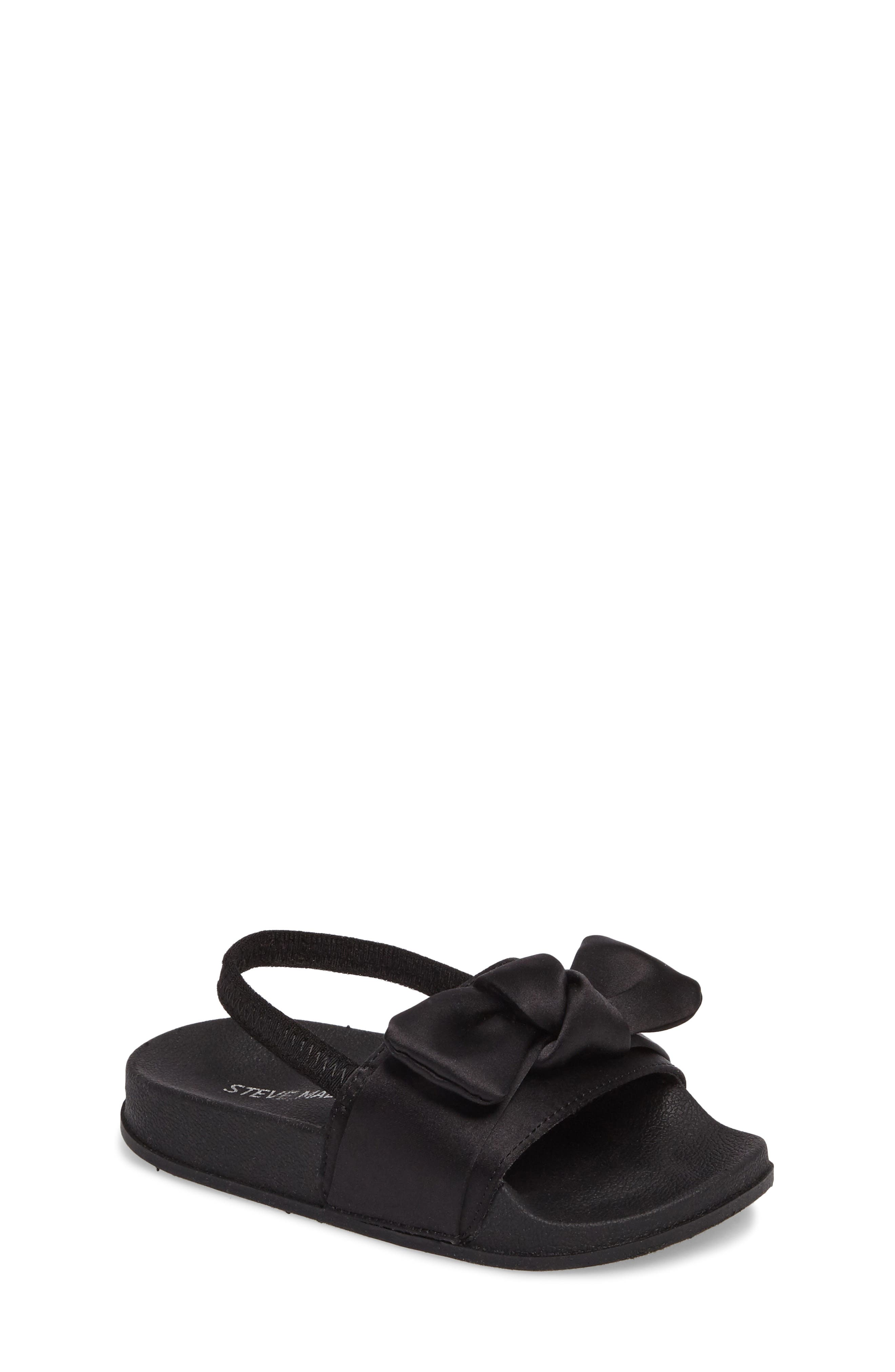Tsilky Knotted Slide Sandal,                         Main,                         color, 007