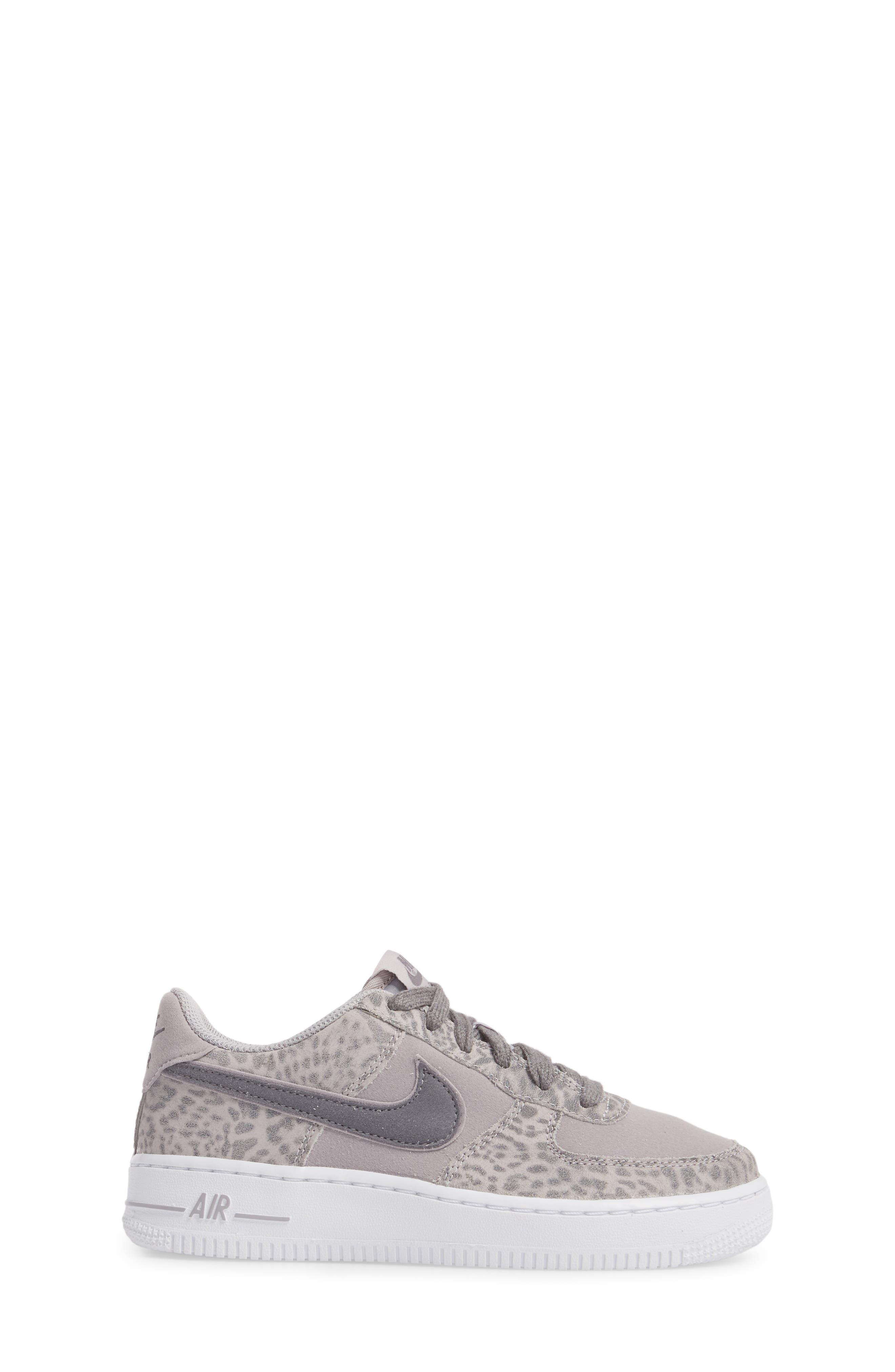 Air Force 1 LV8 Sneaker,                             Alternate thumbnail 3, color,                             020