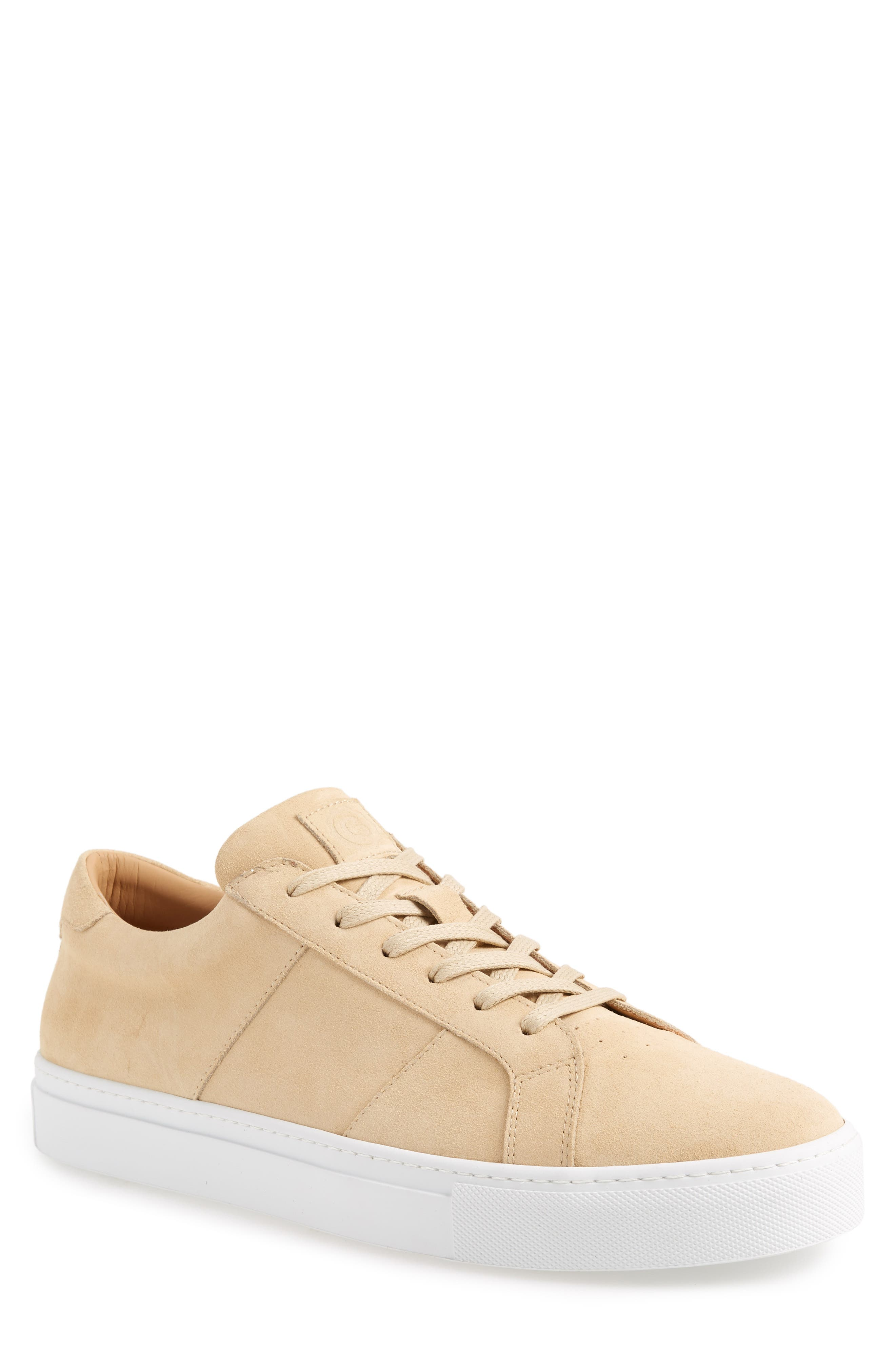 Nick Wooster x GREATS Royale Sneaker,                         Main,                         color, 250