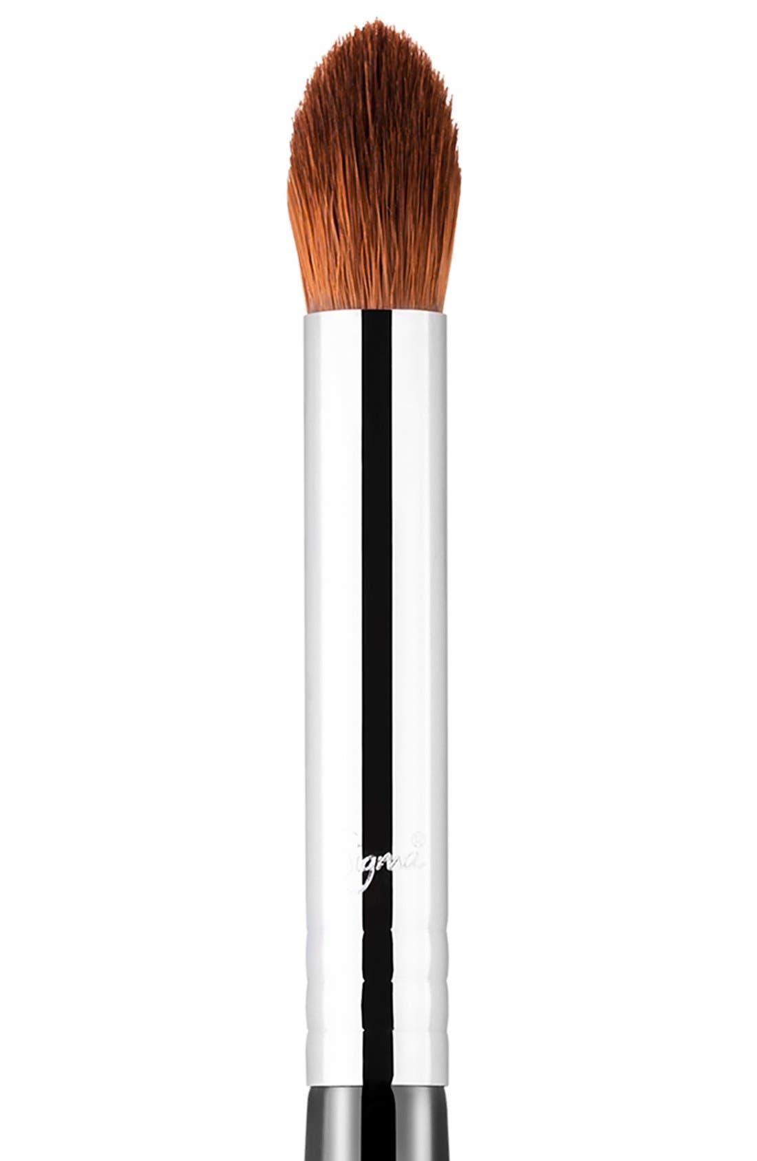E44 Firm Blender Brush,                             Alternate thumbnail 2, color,                             NO COLOR