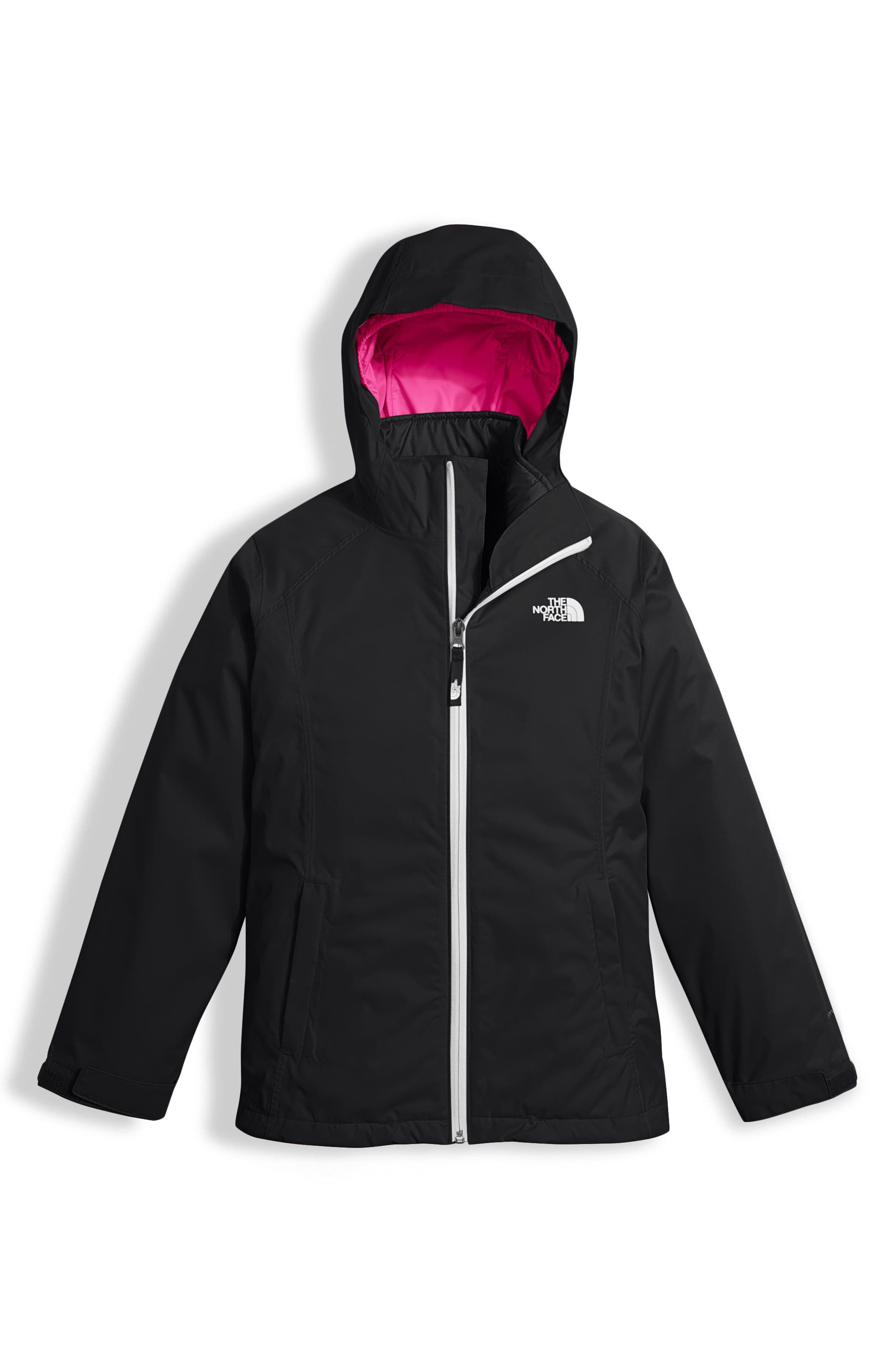 East Ridge Triclimate<sup>®</sup> Waterproof 3-in-1 Jacket,                         Main,                         color,