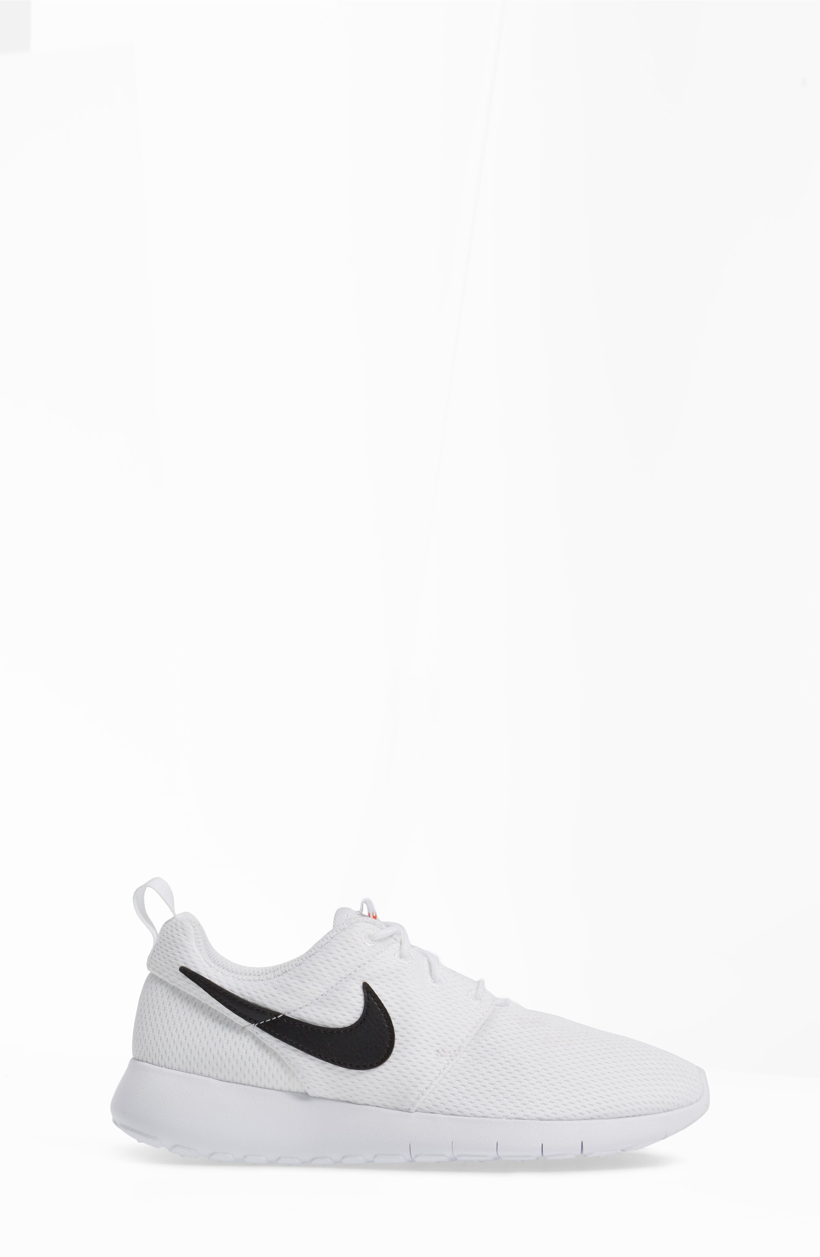 'Roshe Run' Sneaker,                             Alternate thumbnail 127, color,