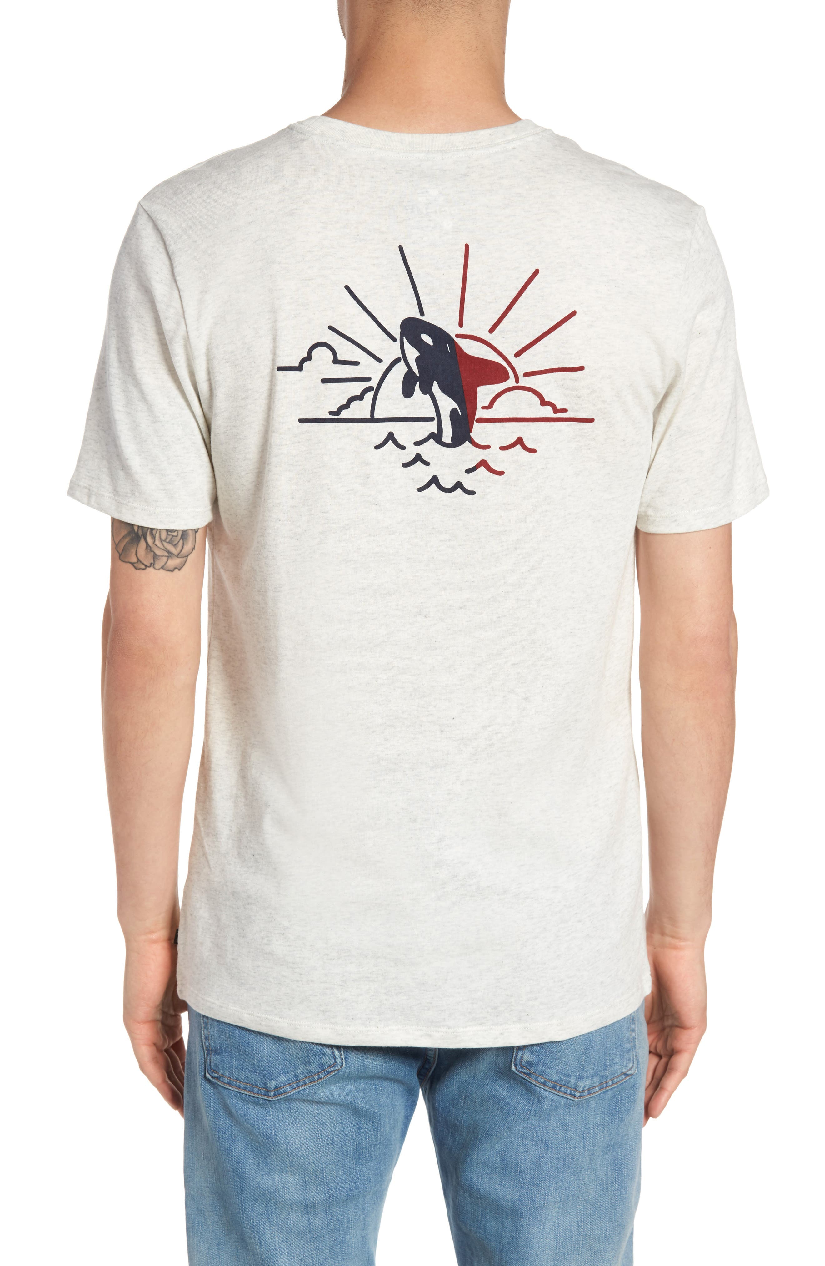 Nike Sportswear Dry Whale T-Shirt,                             Alternate thumbnail 2, color,                             251
