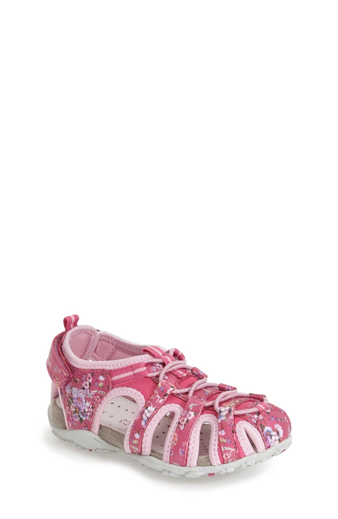 'Jr Roxanne 38' Sandal,                             Main thumbnail 4, color,