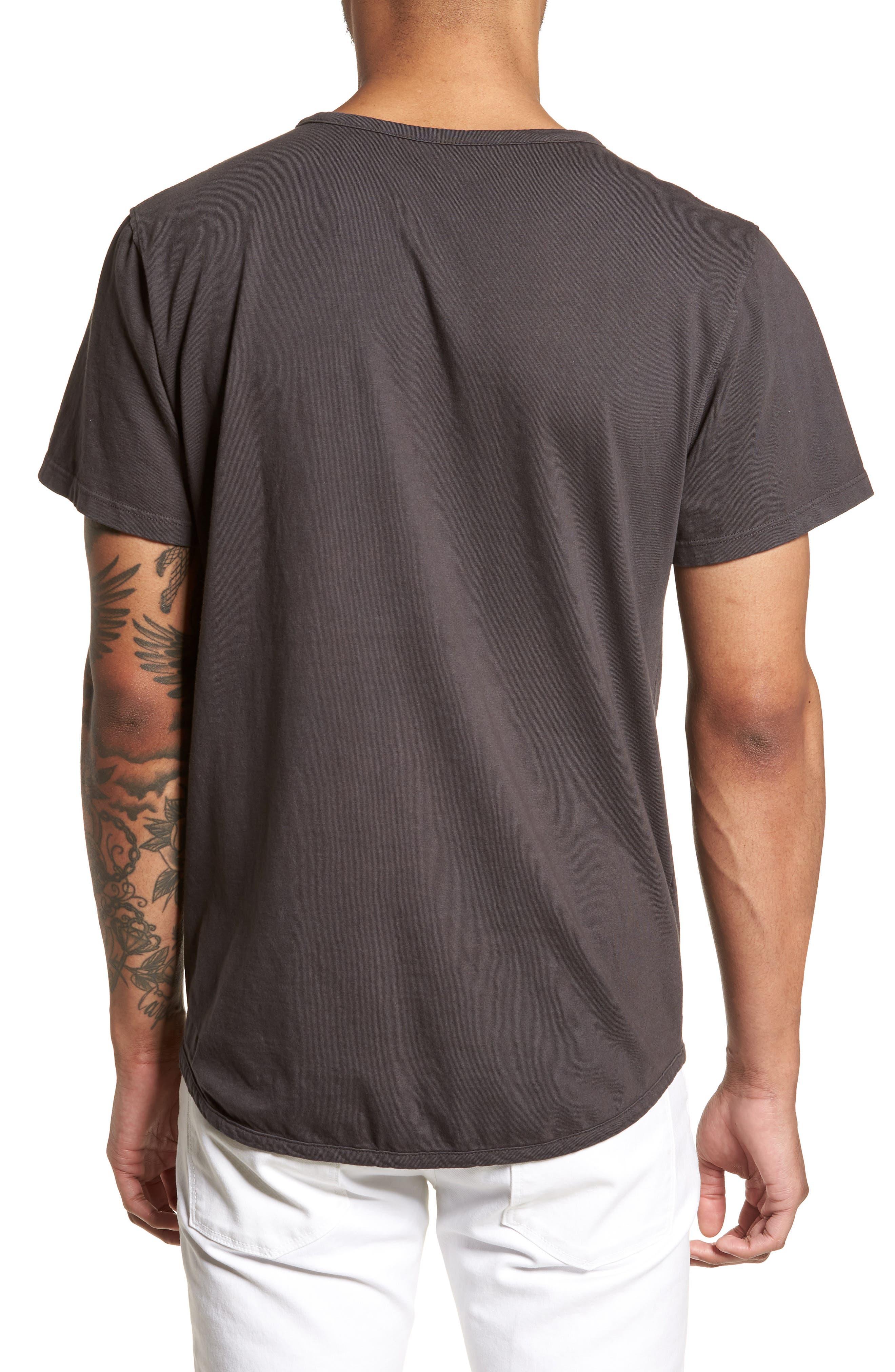 Pocket T-Shirt,                             Alternate thumbnail 8, color,