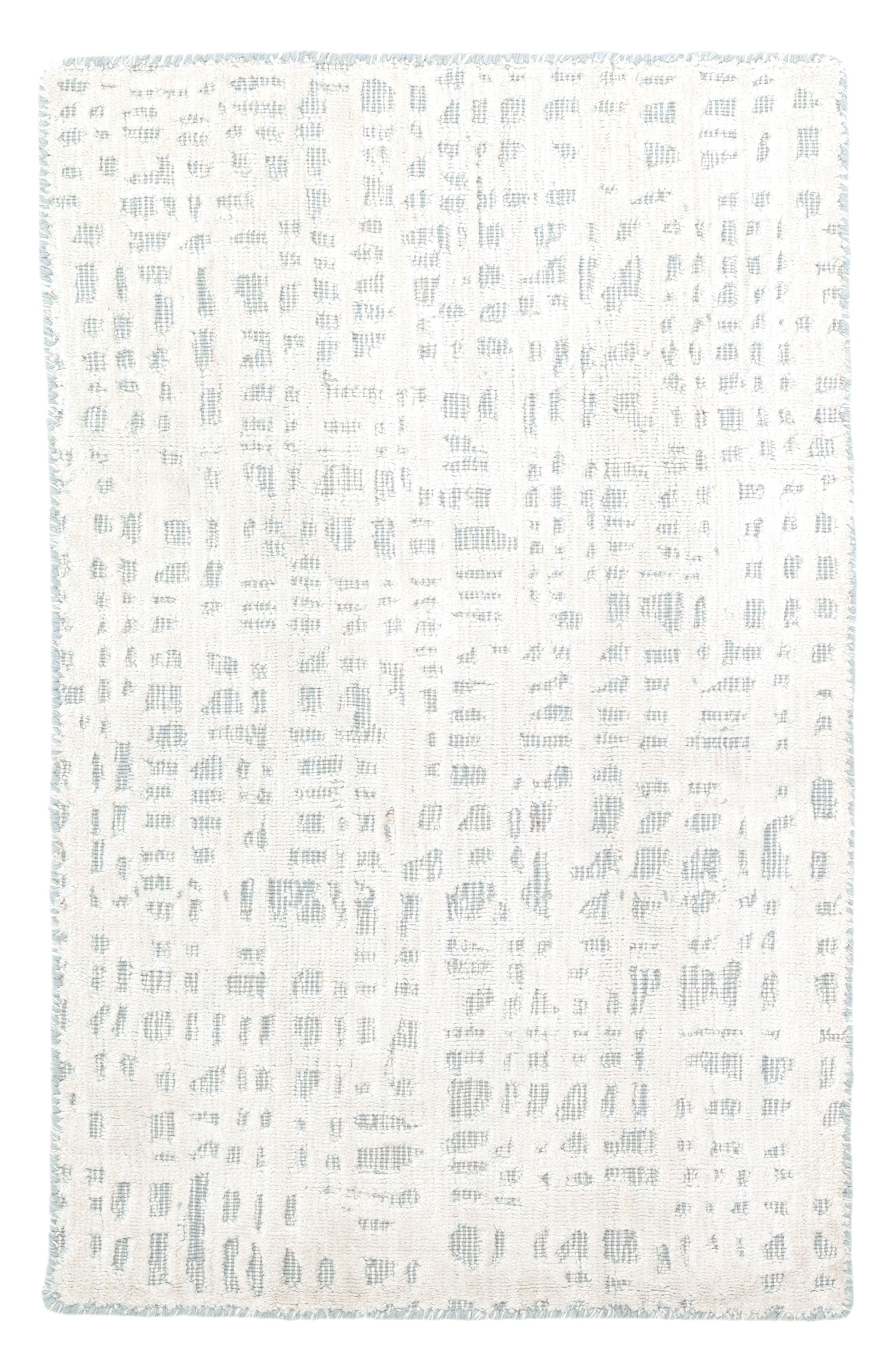 Juno Handwoven Rug,                             Main thumbnail 1, color,                             WHITE