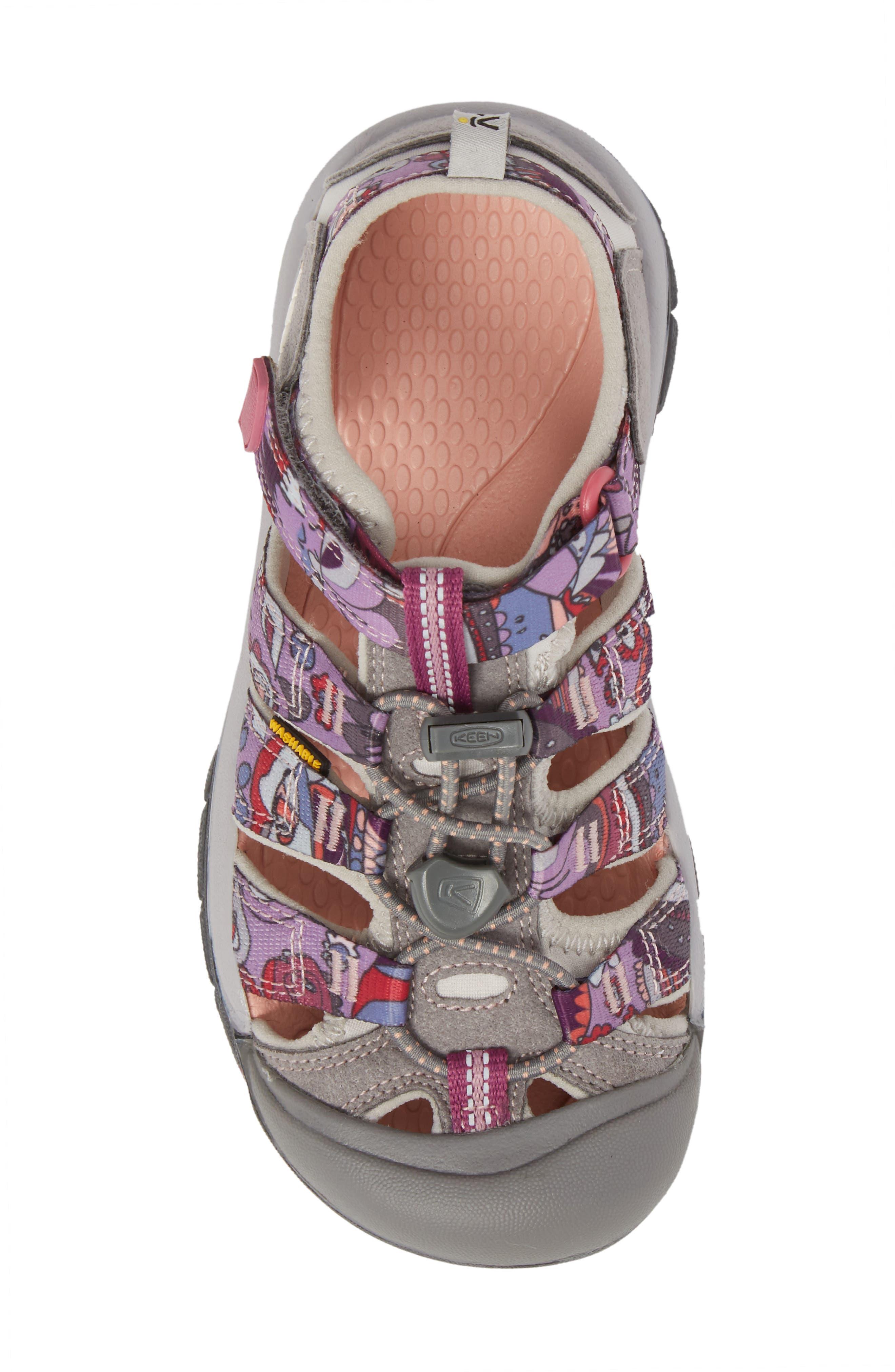 'Newport H2' Water Friendly Sandal,                             Alternate thumbnail 226, color,
