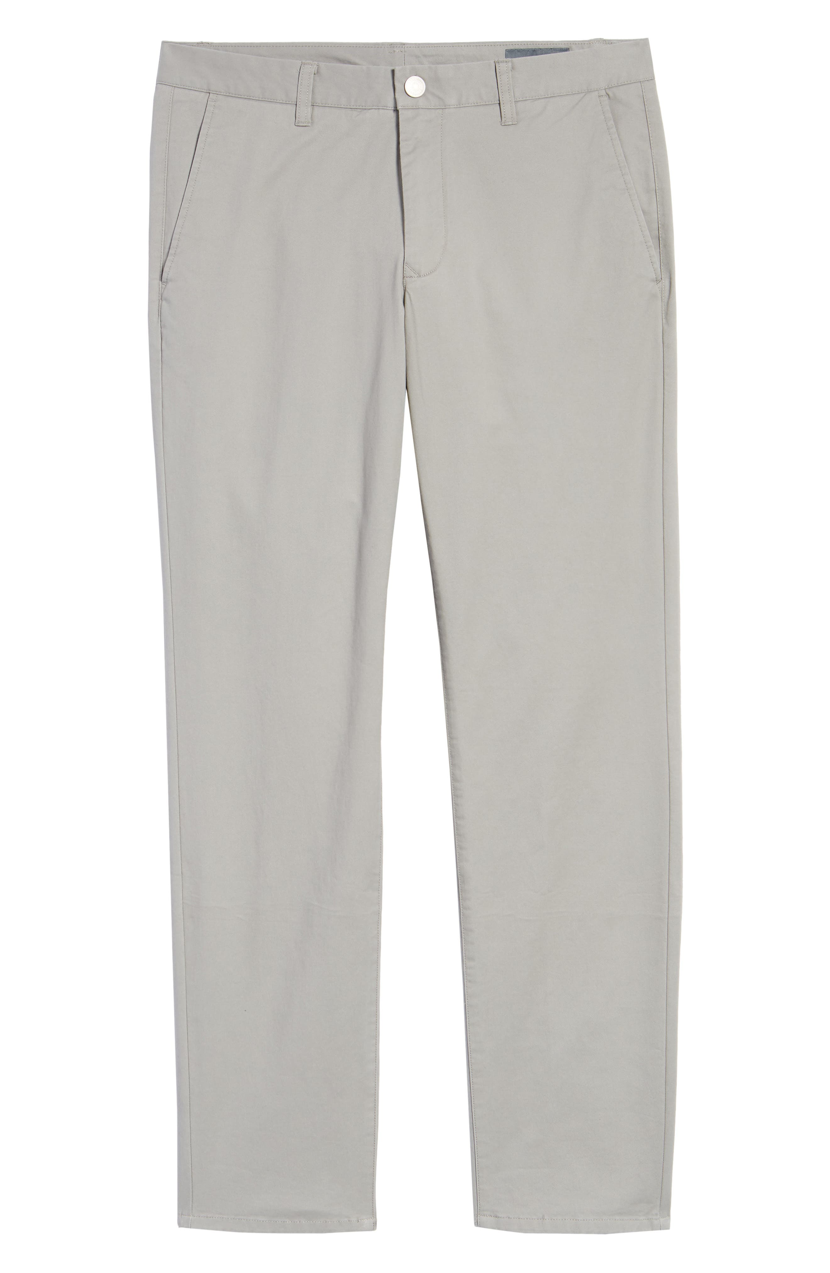 BONOBOS,                             Athletic Fit Stretch Washed Chinos,                             Alternate thumbnail 6, color,                             GREY DOGS