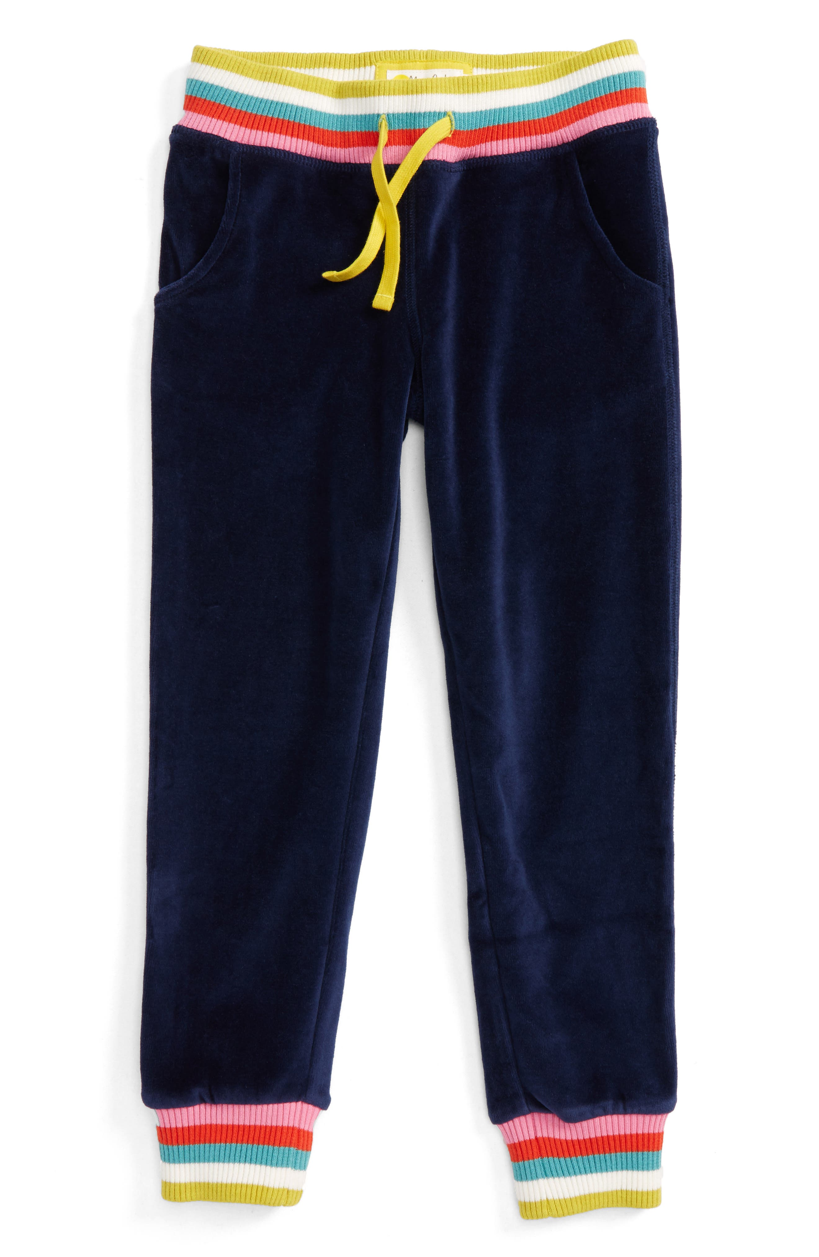 Velour Sweatpants,                         Main,                         color, 414