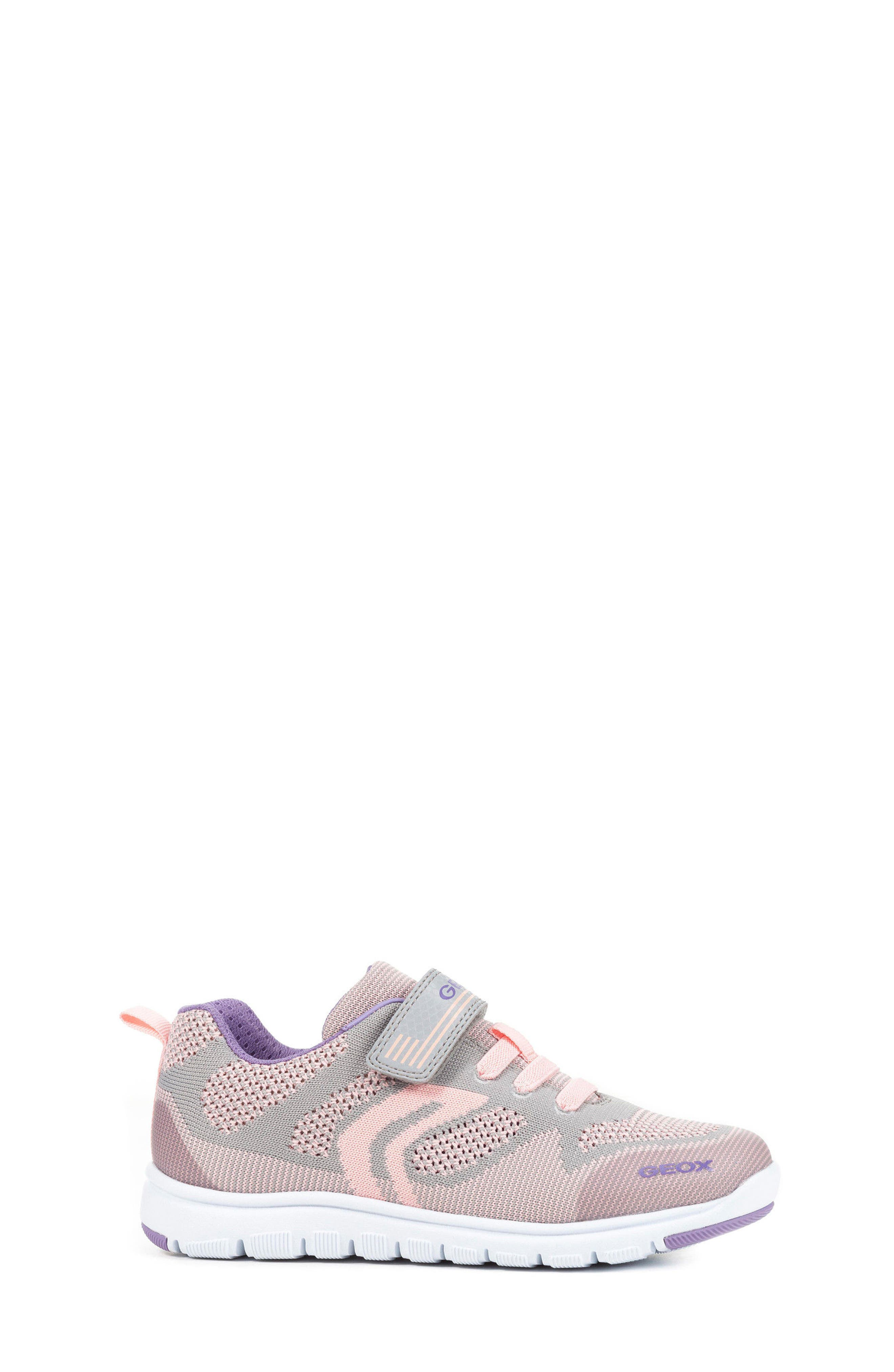 Xunday Low Top Woven Sneaker,                             Alternate thumbnail 3, color,                             066